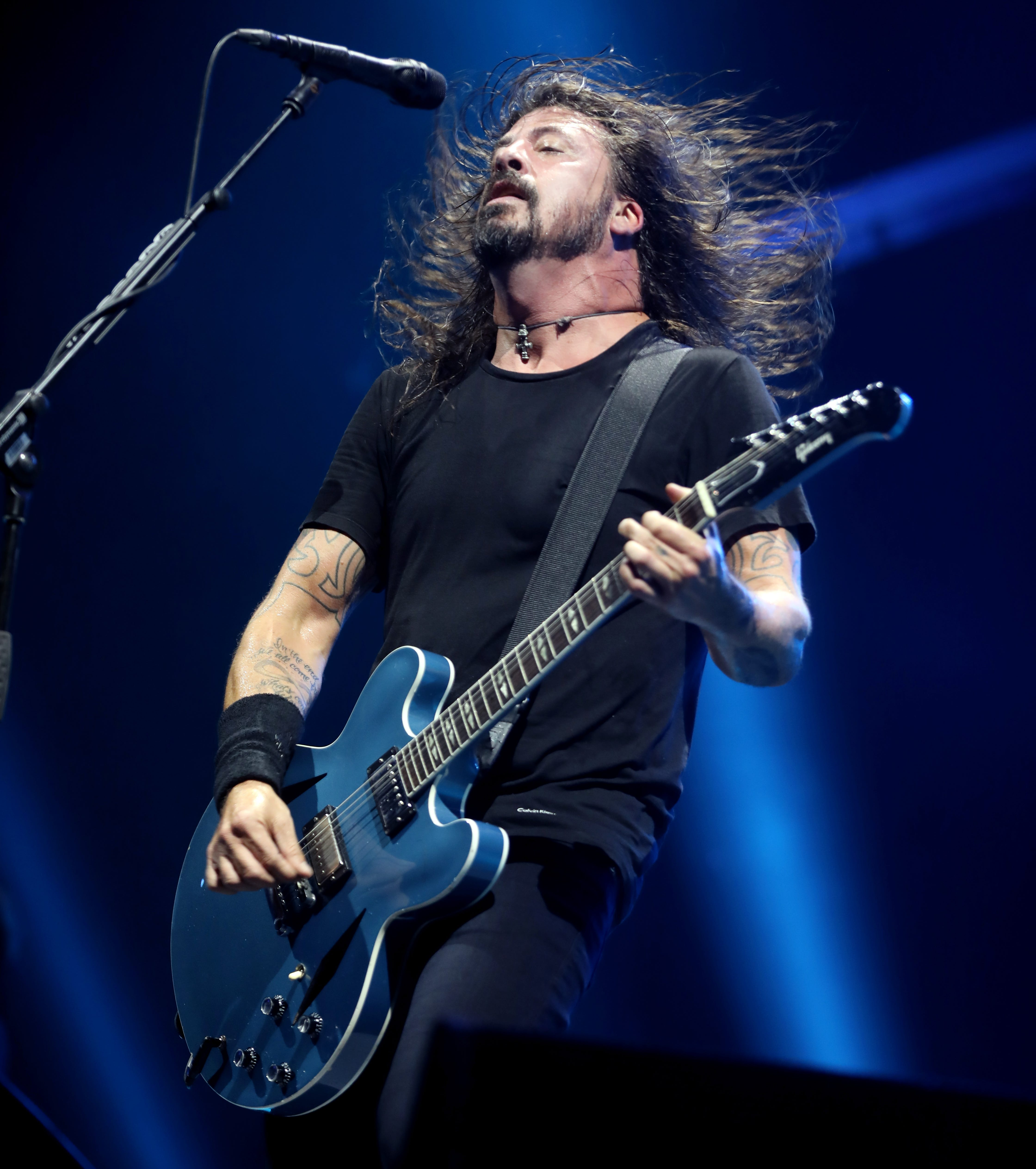 Bonnaroo 2021 lineup includes Foo Fighters, Lizzo, Tyler The Creator as festival headliners