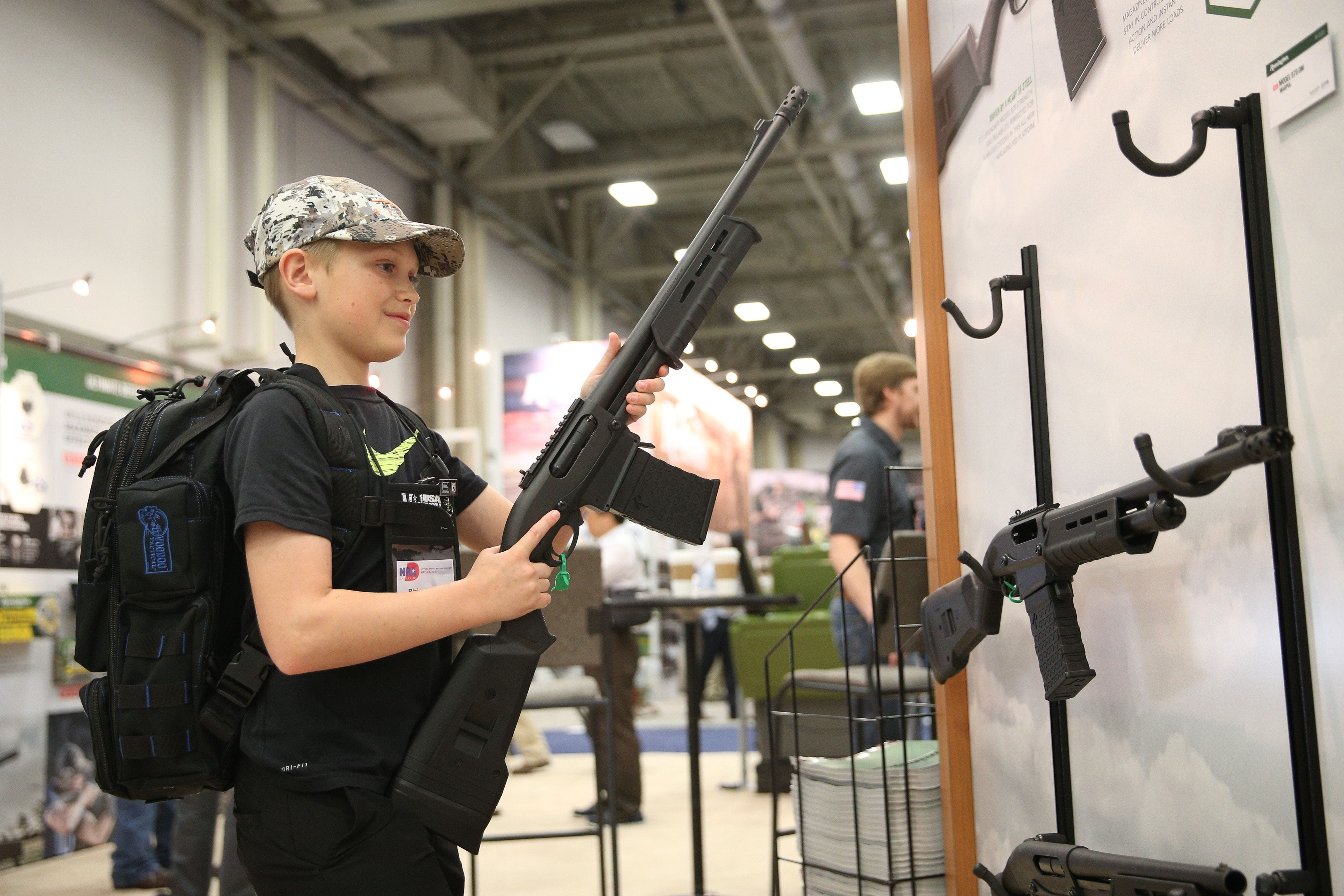 nra gun rights See spending on lobbying and contributions from gun control and gun rights groups to members of congress, as well as current nra data the latest school shooting in.