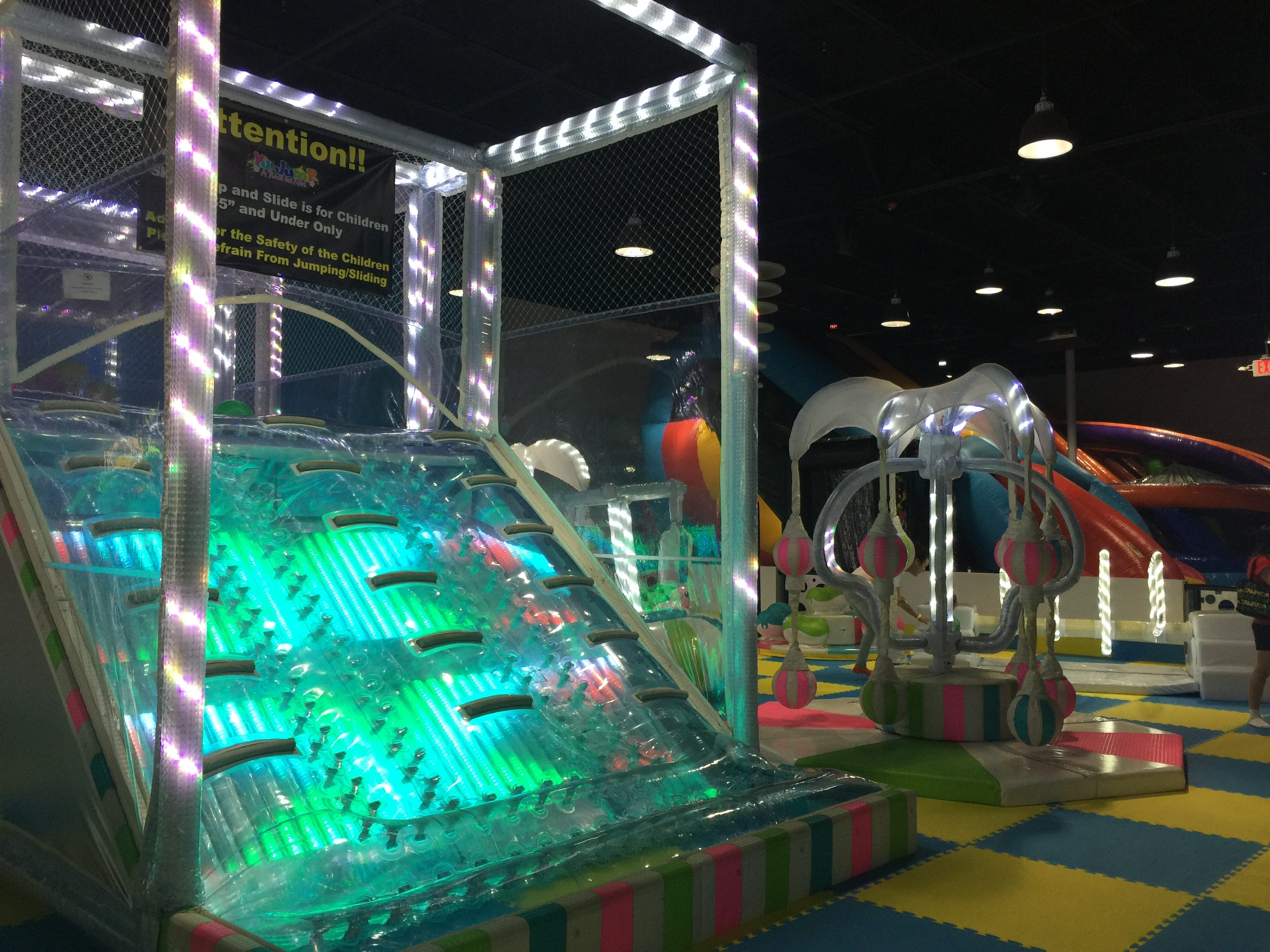 636612882903666603-jump Child's Play: A review of the indoor-activity center Yu Jump