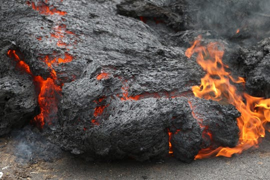 You can't stop lava from Hawaii's Kilauea volcano with water, bombs or walls. Here's why.