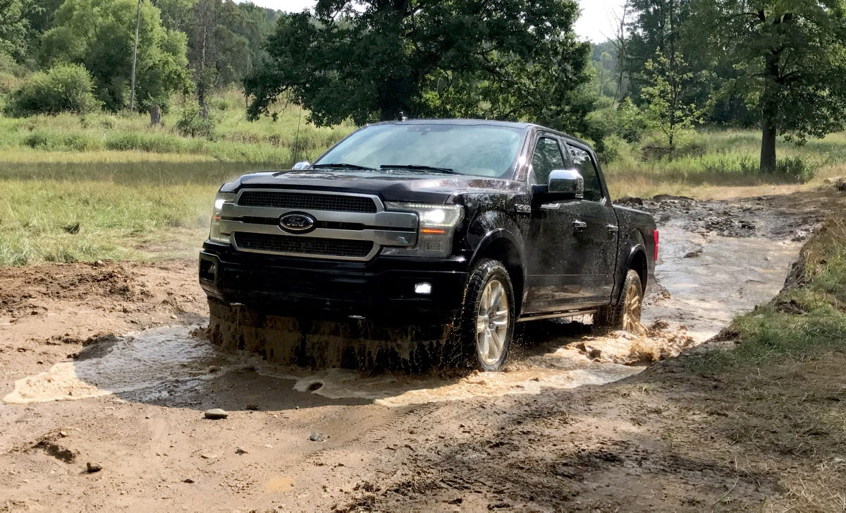 Ford F-150 parts shortage won't be easy to fix, experts say