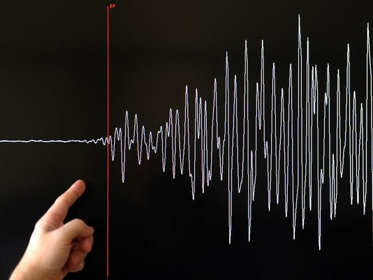 Magnitude 4.4 earthquake shakes Southern California