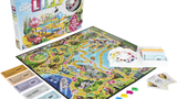 HASBRO is celebrating pets in their latest edition of one of their classic boardgames. Sales start today for 'The Game of Life: Pets Edition' on Amazon and the company says they can't wait to see the kids' reactions.