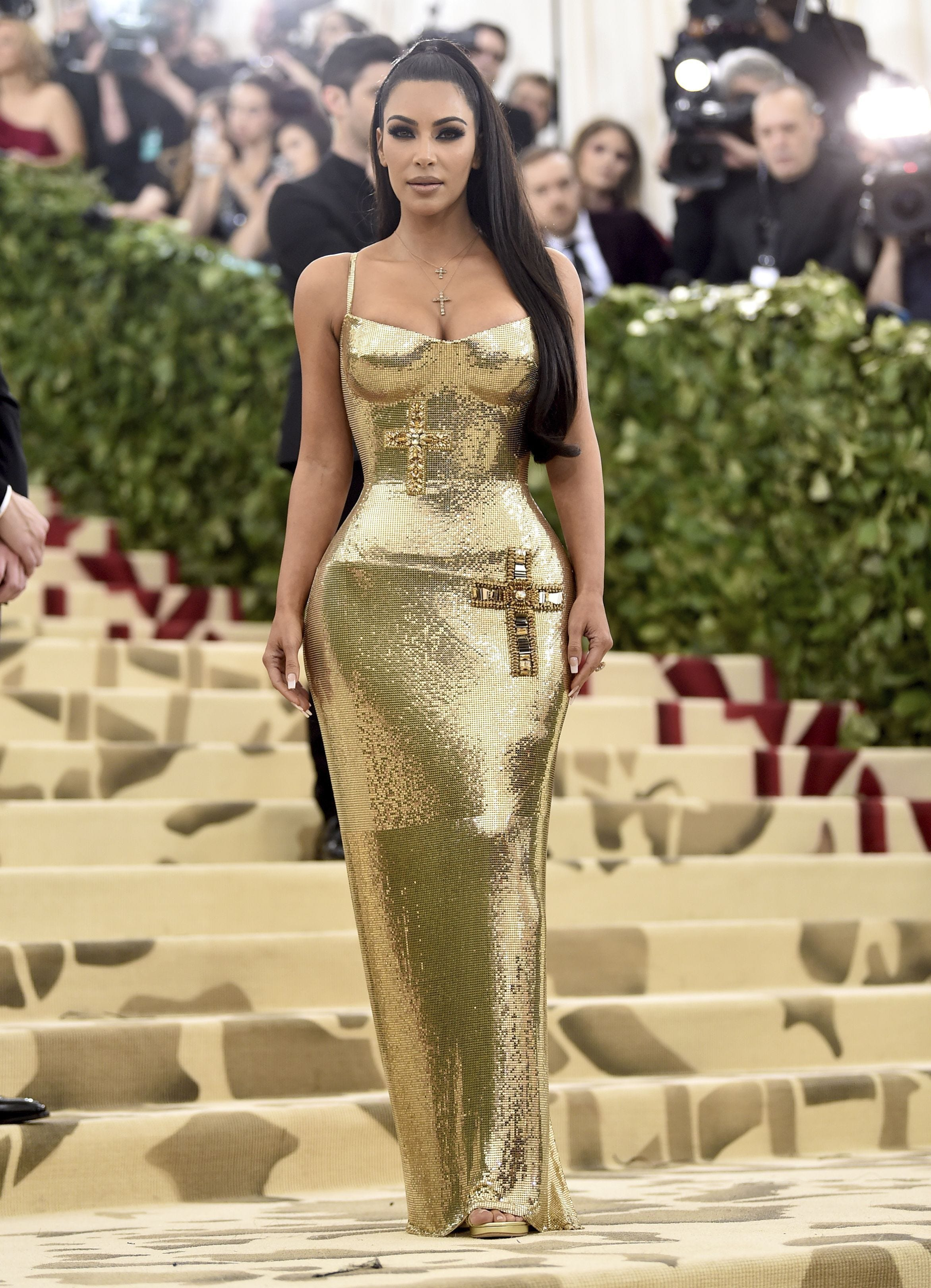 Instagram 'mistakenly' deleted Kim Kardashian West post touting appetite suppressant