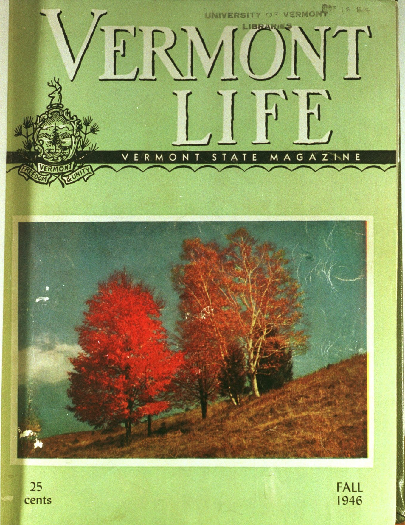 Vermont Life to cease printing after 72 years, iconic magazine helped lure tourists | USA Today