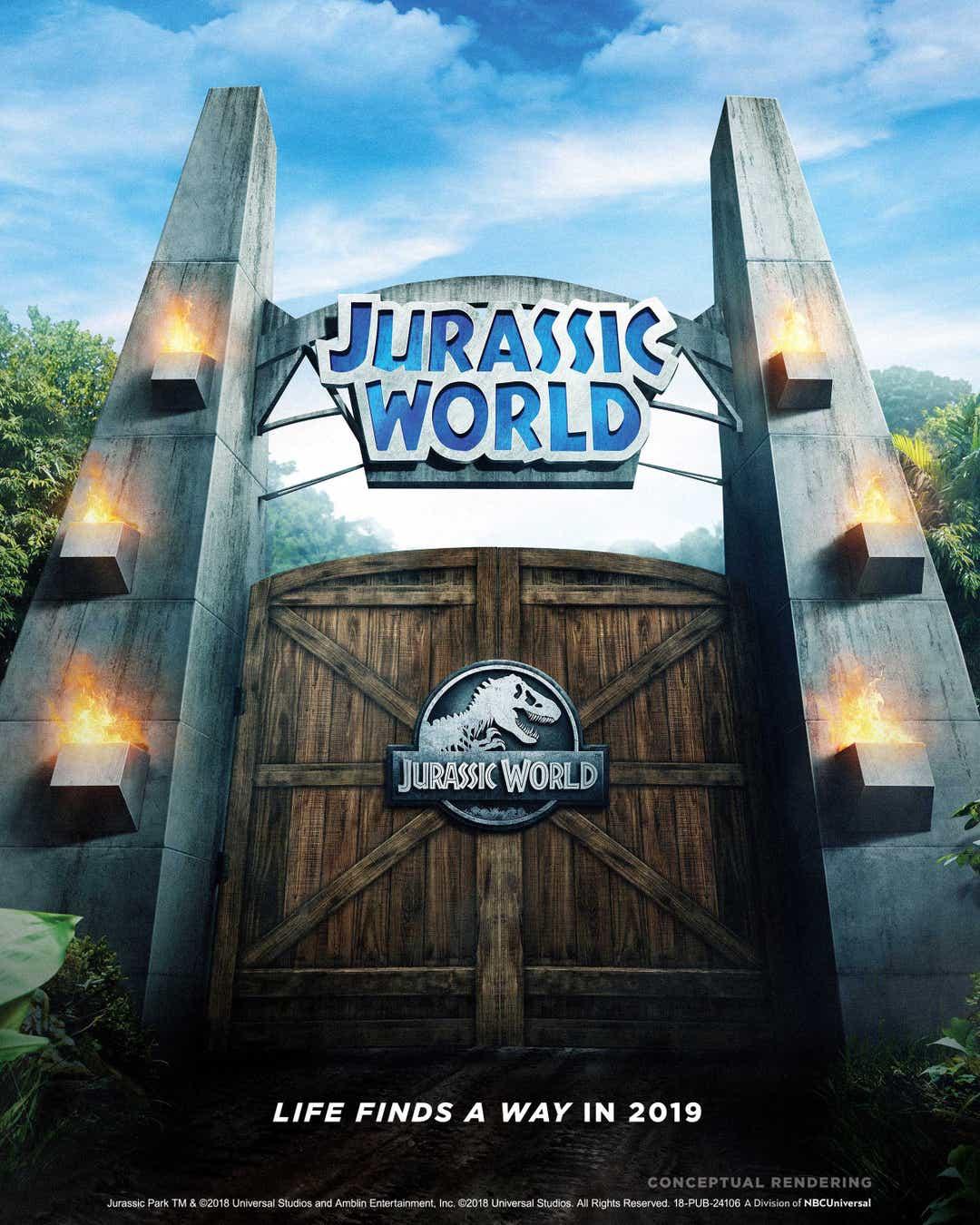 [USA] Universal Studios Hollywood (1964) - Page 20 636615558667401052-jurassic-world-ride