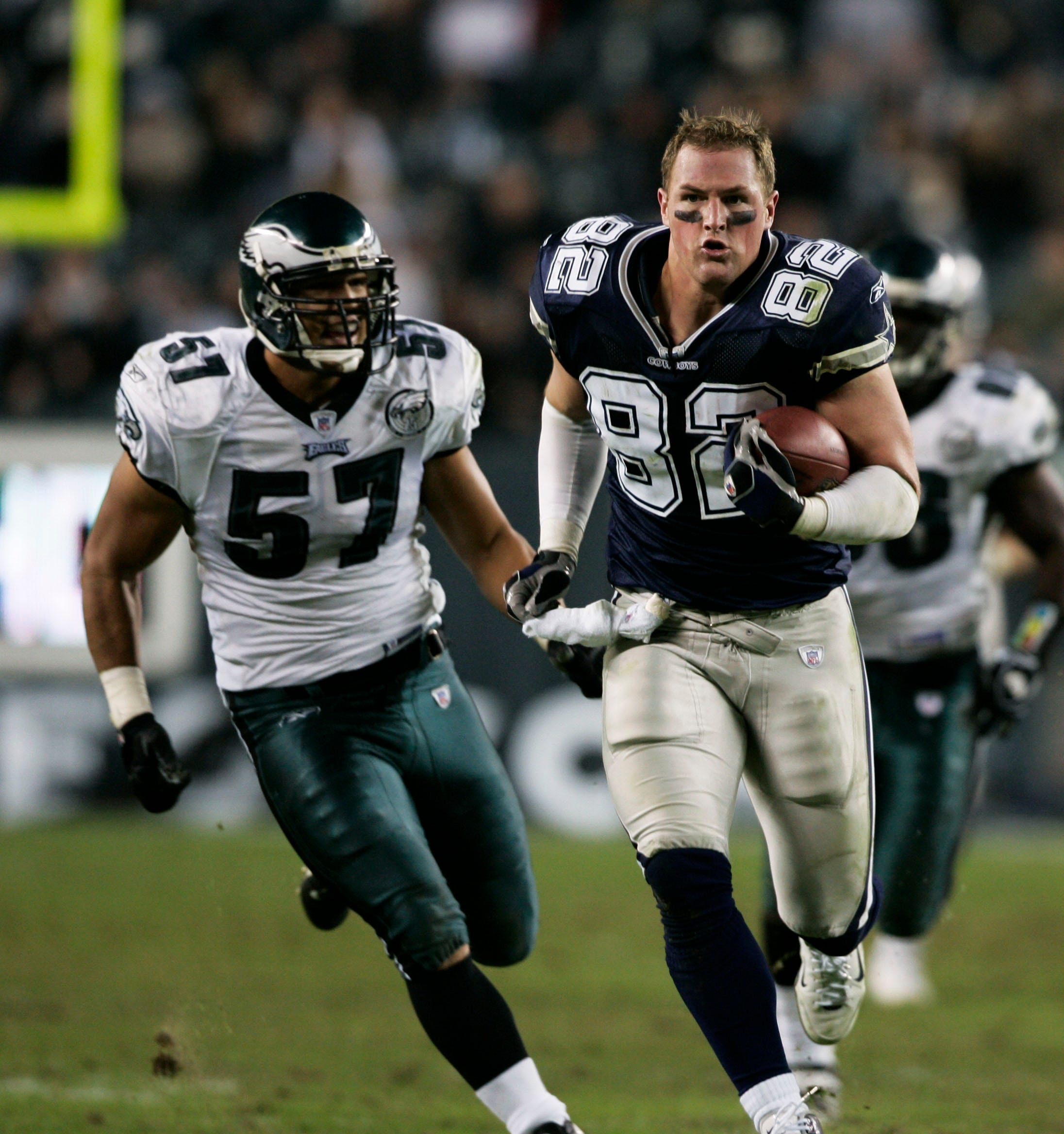 Where does Jason Witten rank among 15 greatest Dallas Cowboys players?