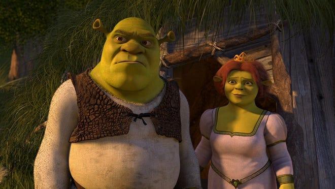 "2004 • Most popular movie: ""Shrek 2"" • Director:  Andrew Adamson, Kelly Asbury, Conrad Vernon • Starring:  Mike Myers, Eddie Murphy, Cameron Diaz • Domestic box office:  $436.5 million"
