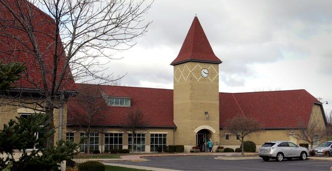 Germantown Village Hall