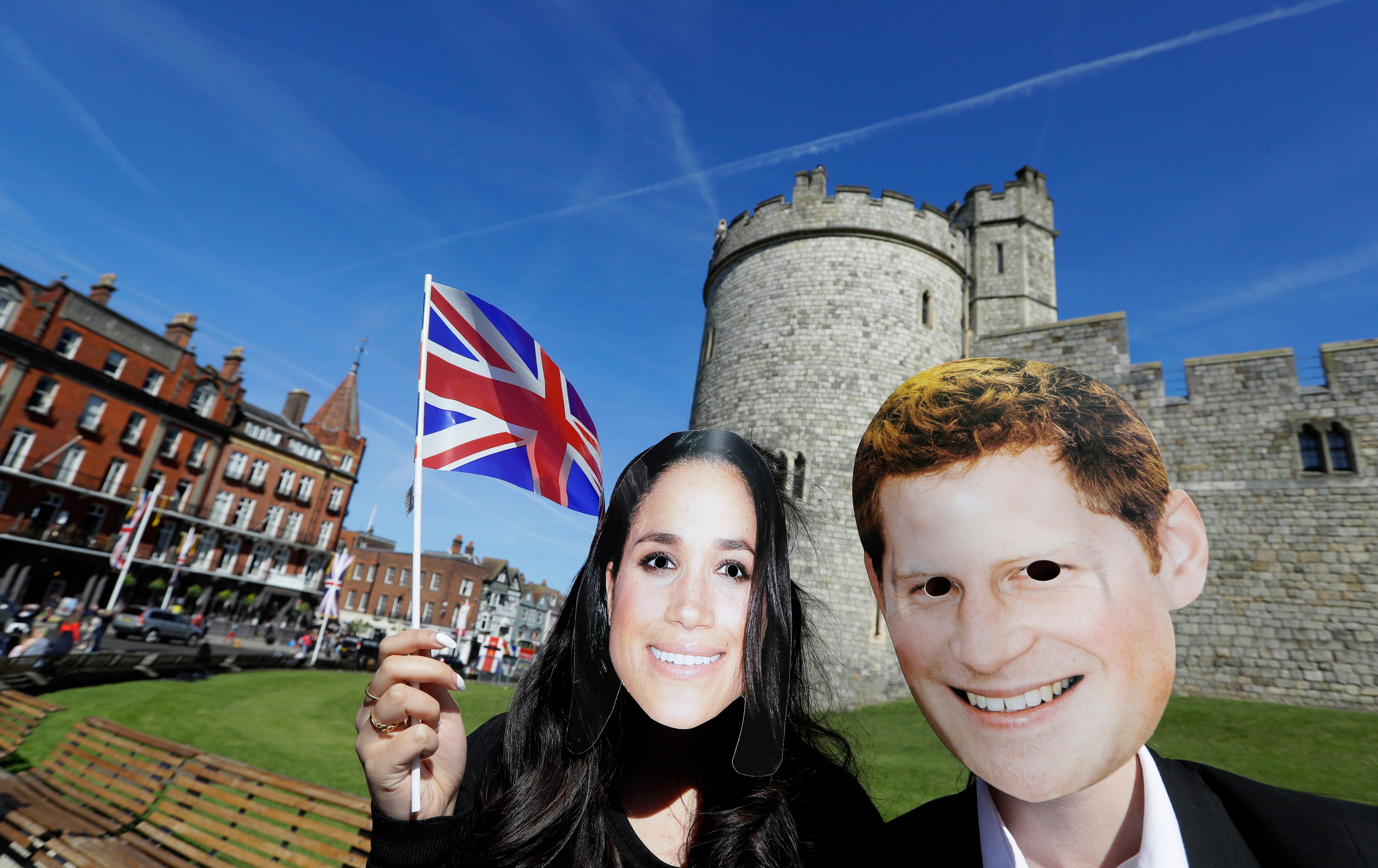 How difficult will it be for Meghan Markle to get British citizenship?