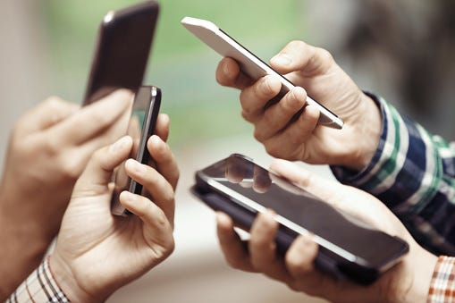 California texting tax: What we know about the proposal