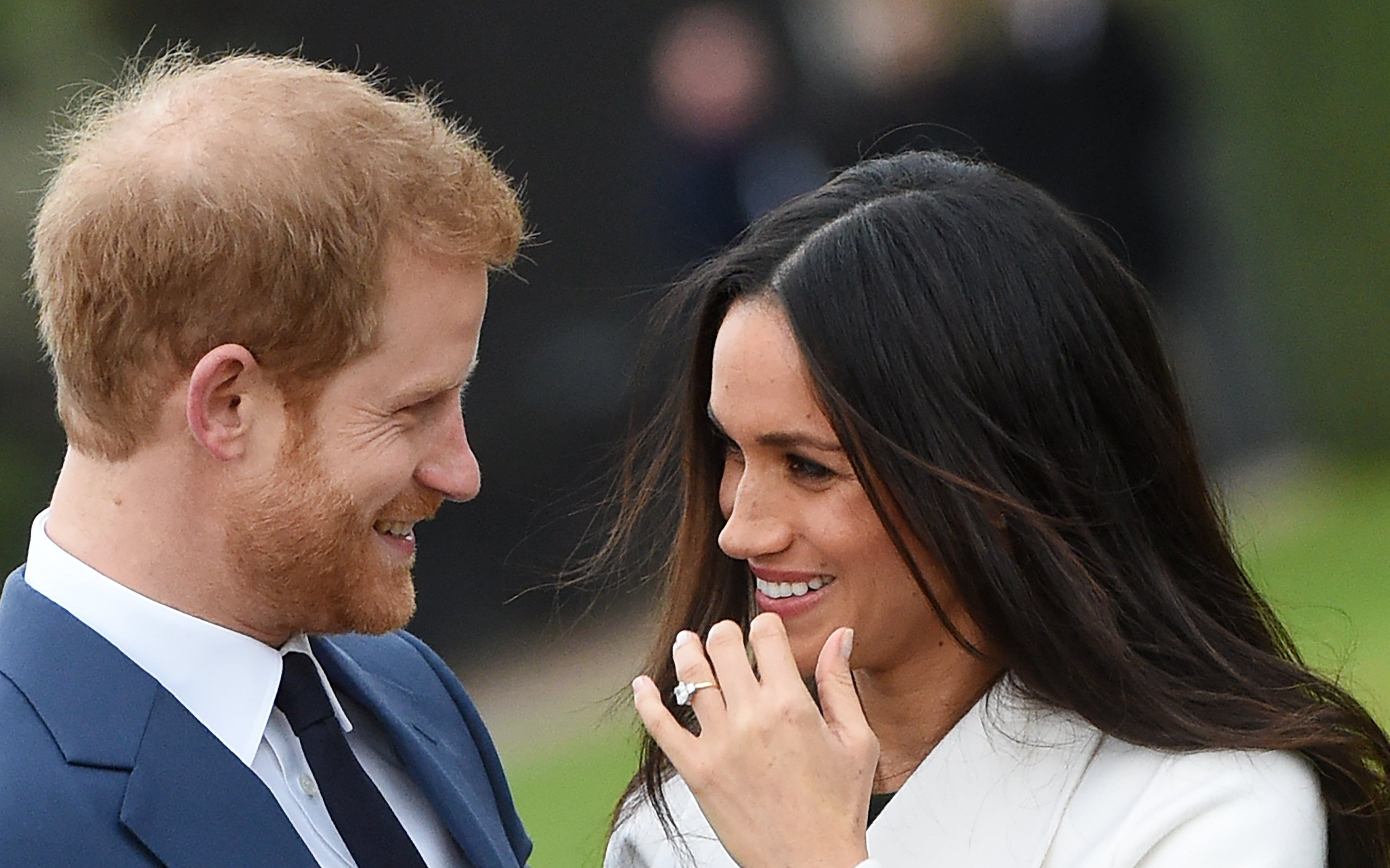 Here's how to watch the royal wedding, plus memories of a Memphis visit | The Commercial Appeal