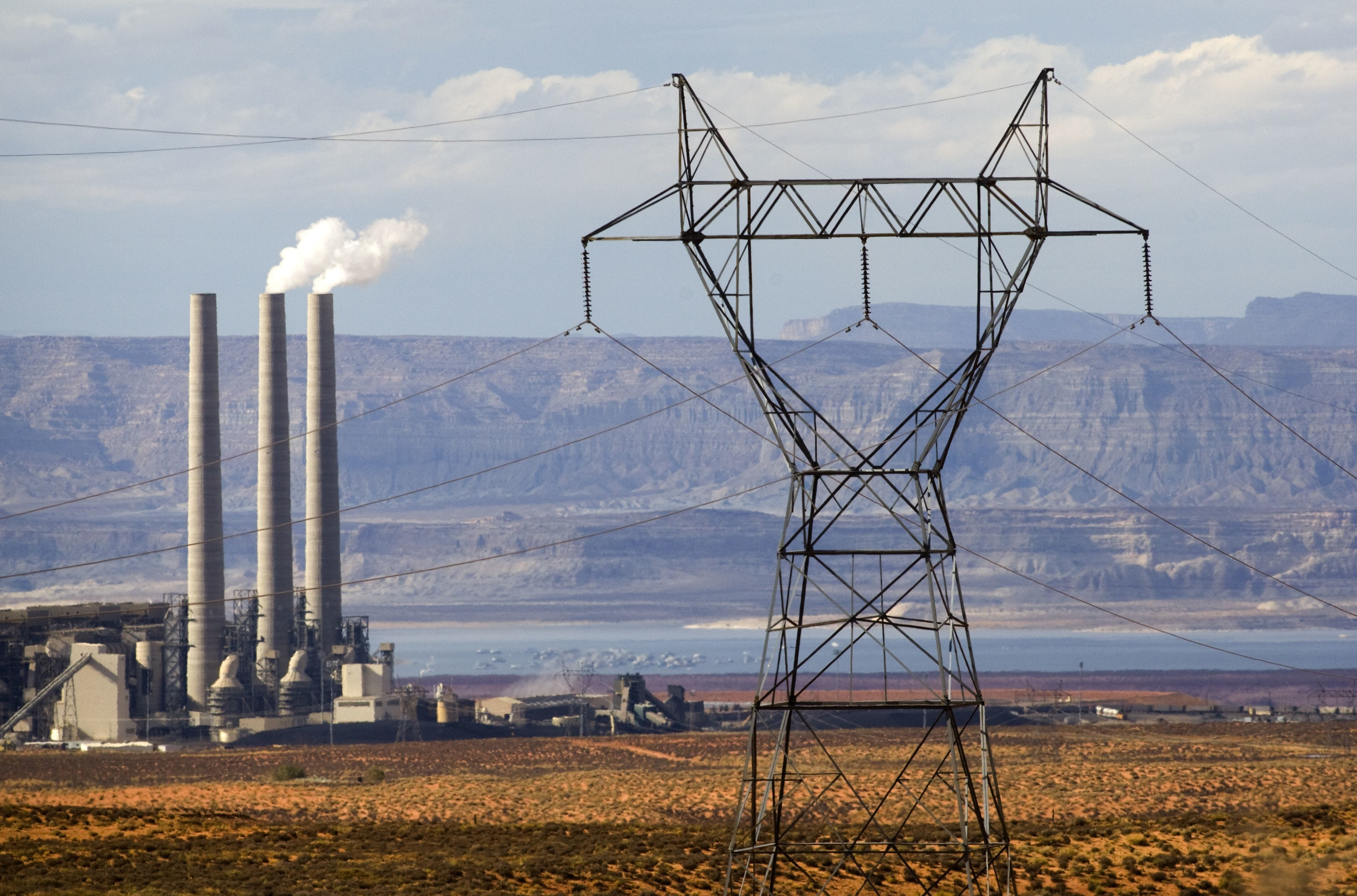 Sale of Navajo Generating Station to new operator falls through