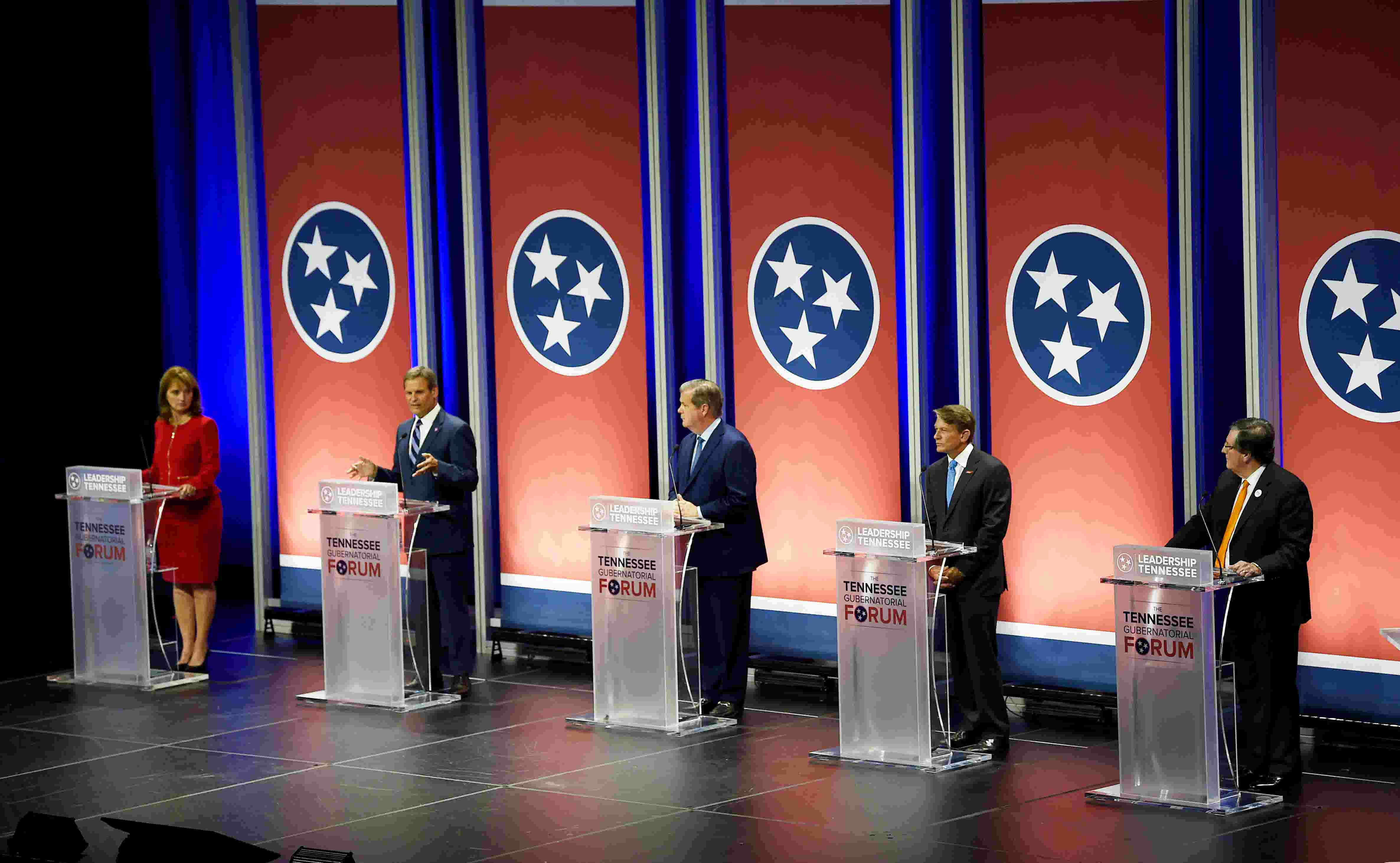 Education Issues At Stake As Senate >> What Do Statewide Candidates Say About Education In Tennessee