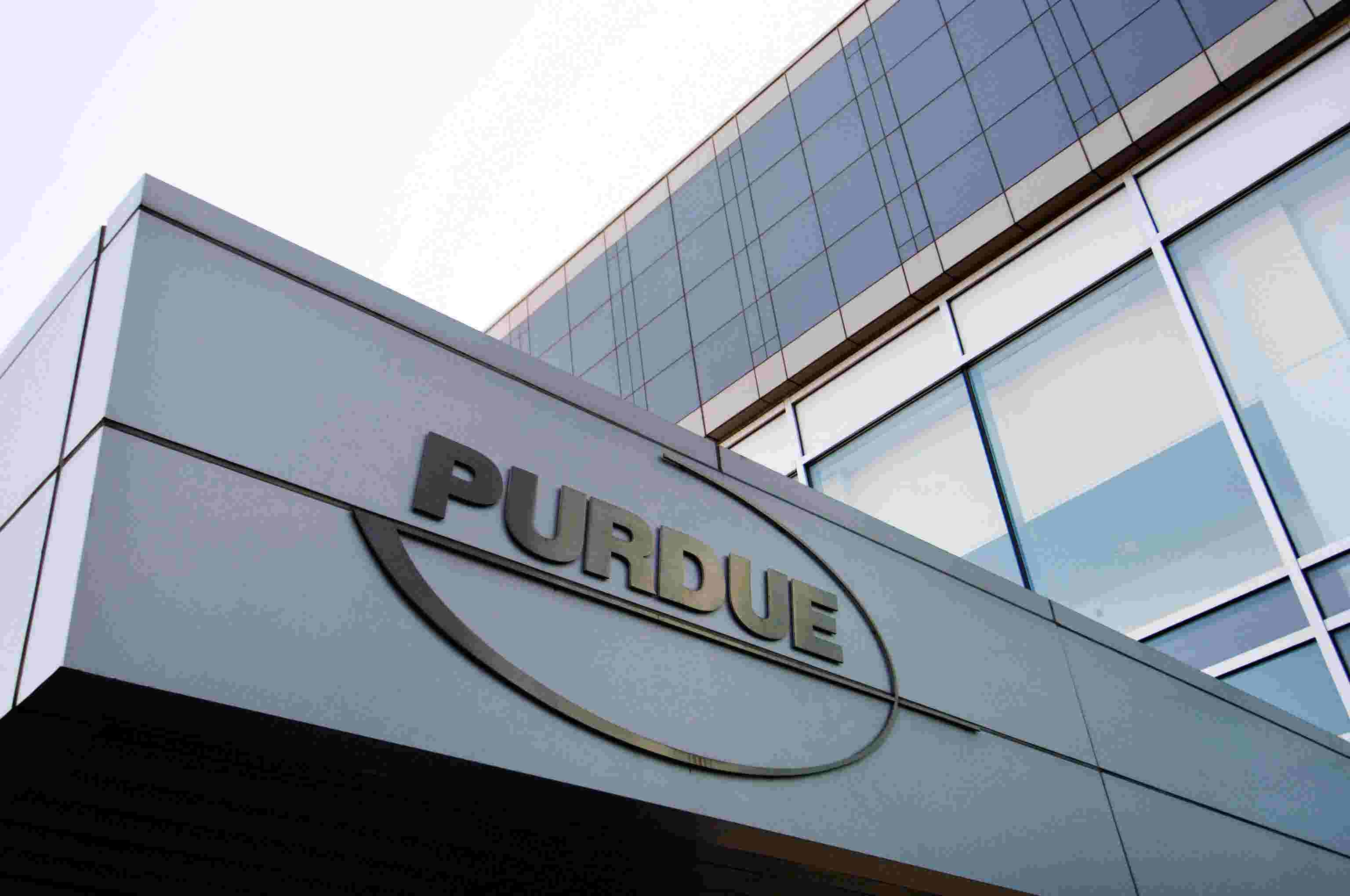 3 allegations revealed by Tennessee's lawsuit against Oxycontin-maker  Purdue Pharma