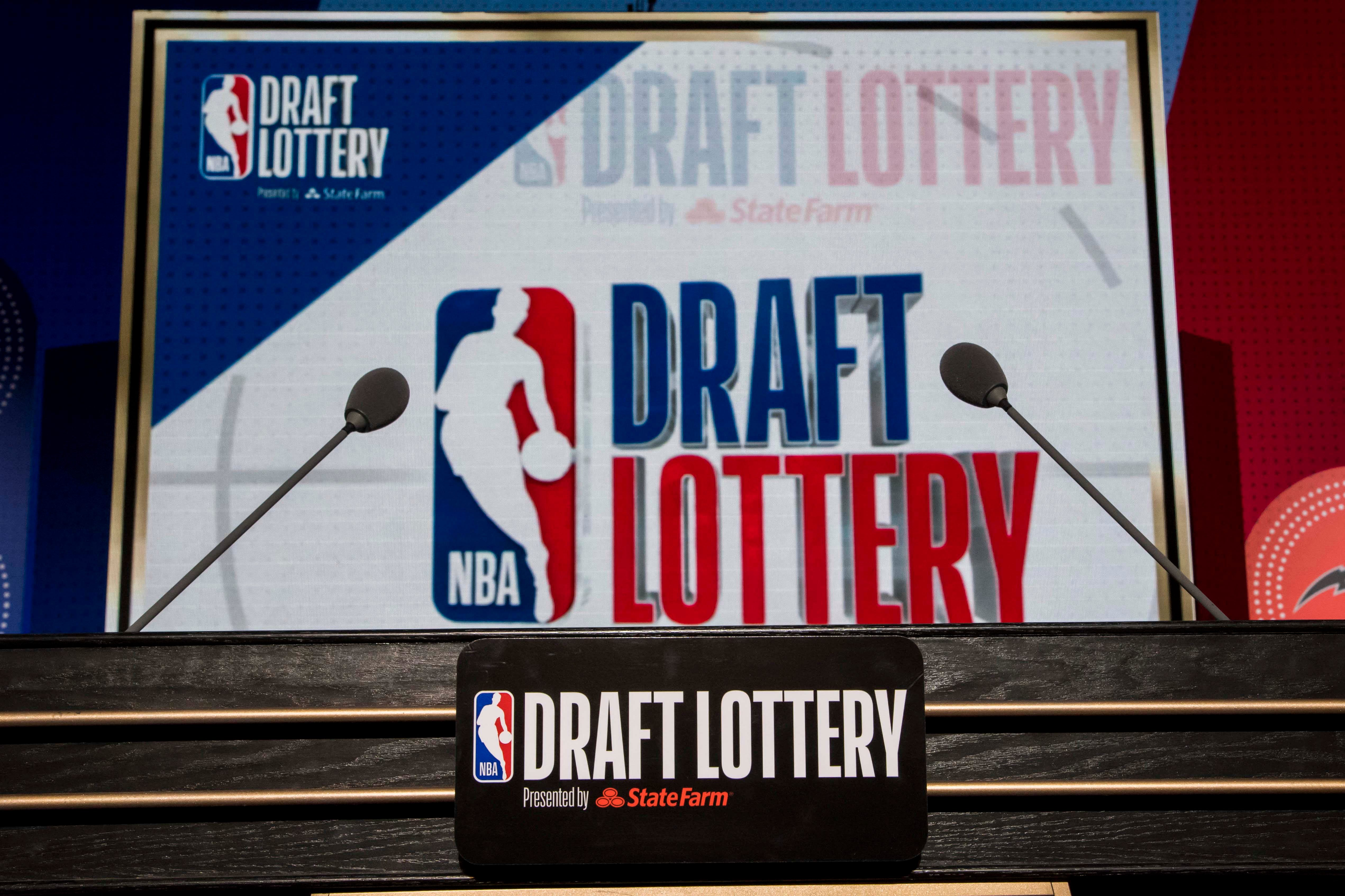 Fans were furious with ESPN's NBA draft lottery show