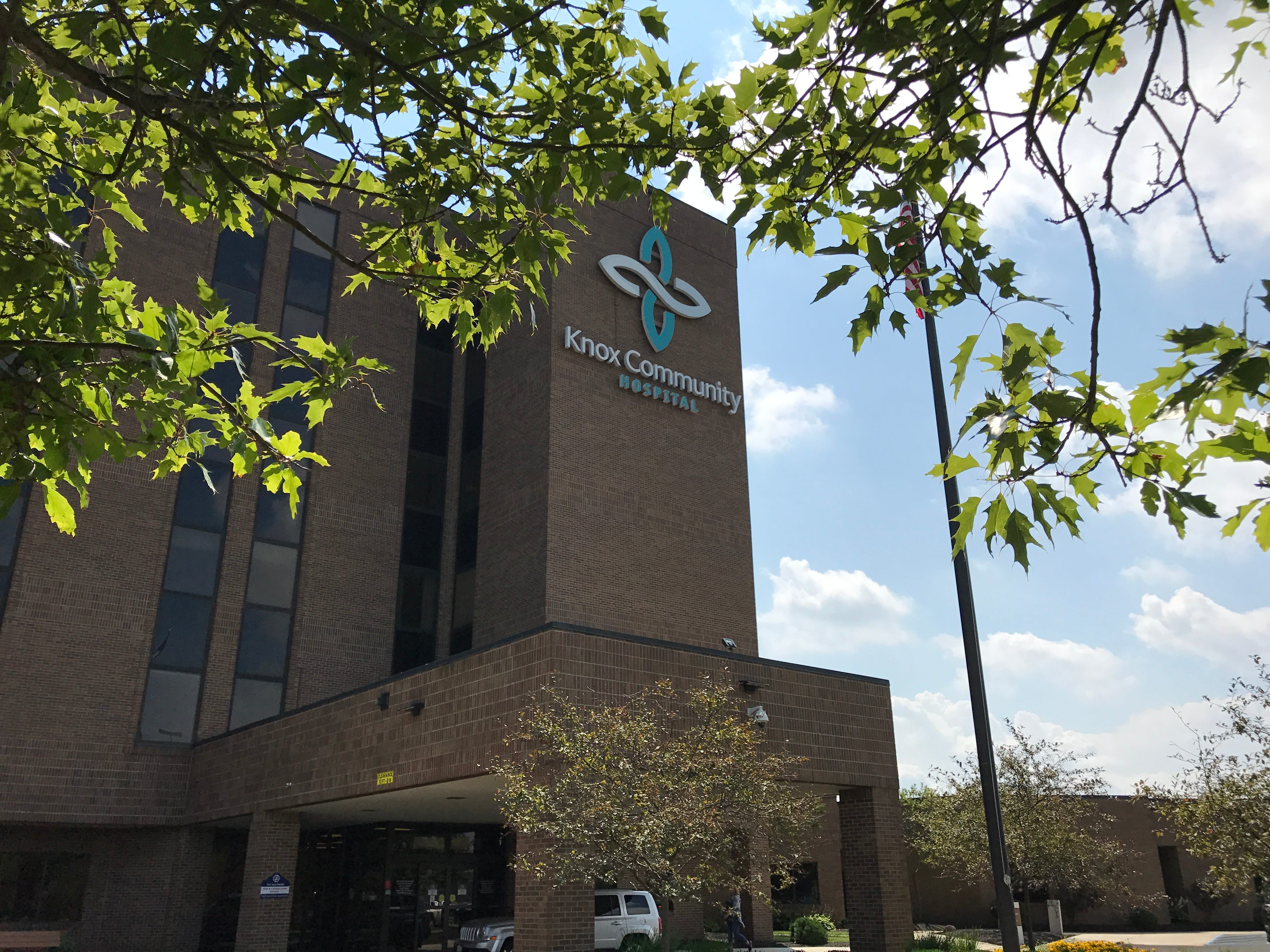 At Knox Community Hospital in Mount Vernon, Ohio, Ali Lowry bled internally after giving birth in 2013, but medical staff didn't recognize and act onthe warning signs for hours, according to court records.