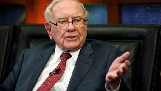Warren Buffett's investment style is surprisingly simple