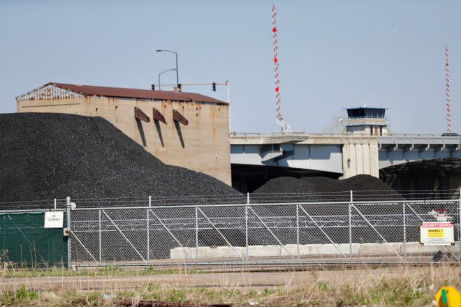 A change of ownership and other developments opened the door to moving the C. Reiss Coal Co.'s coal piles to the site of Wisconsin Public Service's J. P. Pulliam Power Plant.