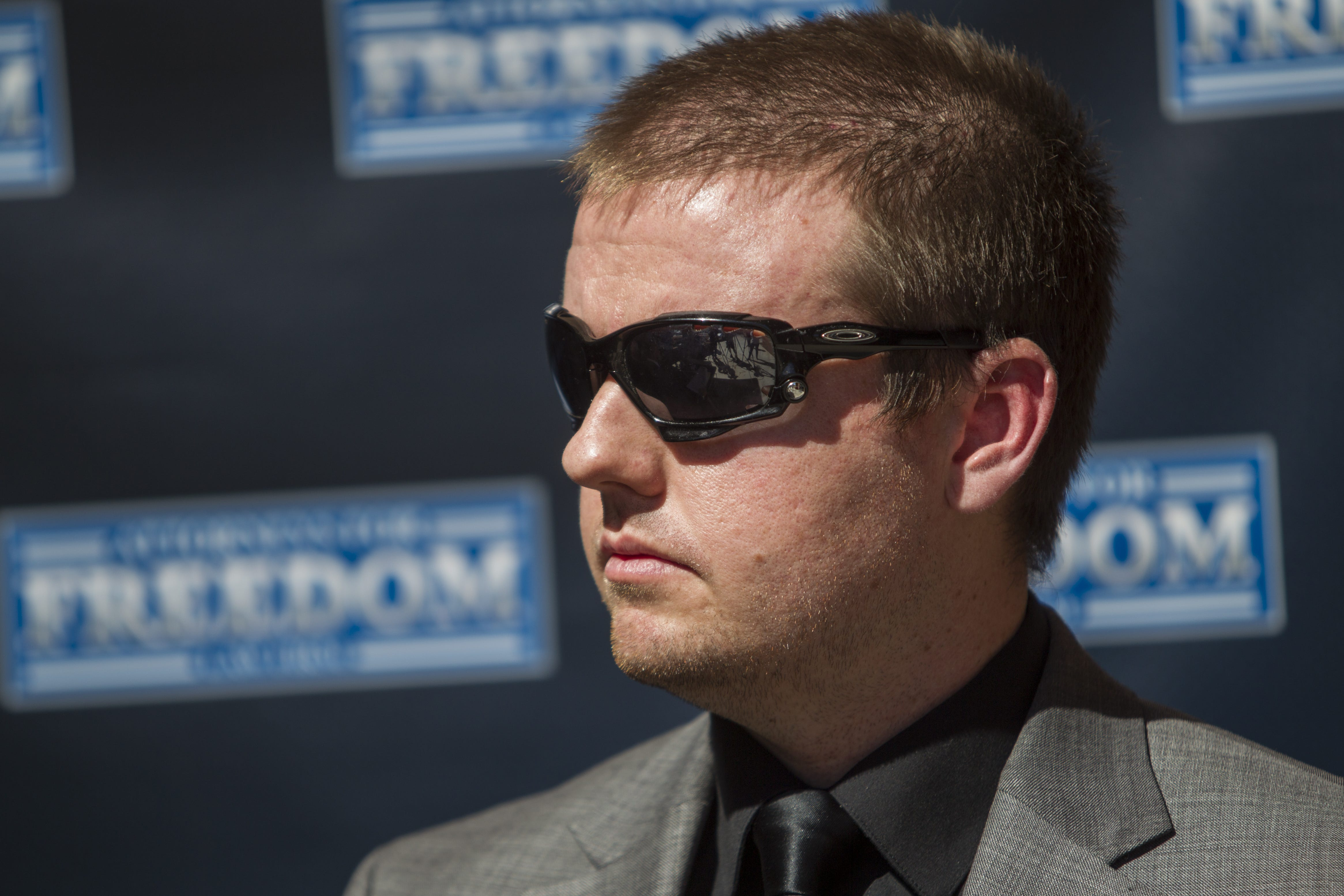 Ex Flagstaff Officer Who Punched Woman Surrenders Peace Officer