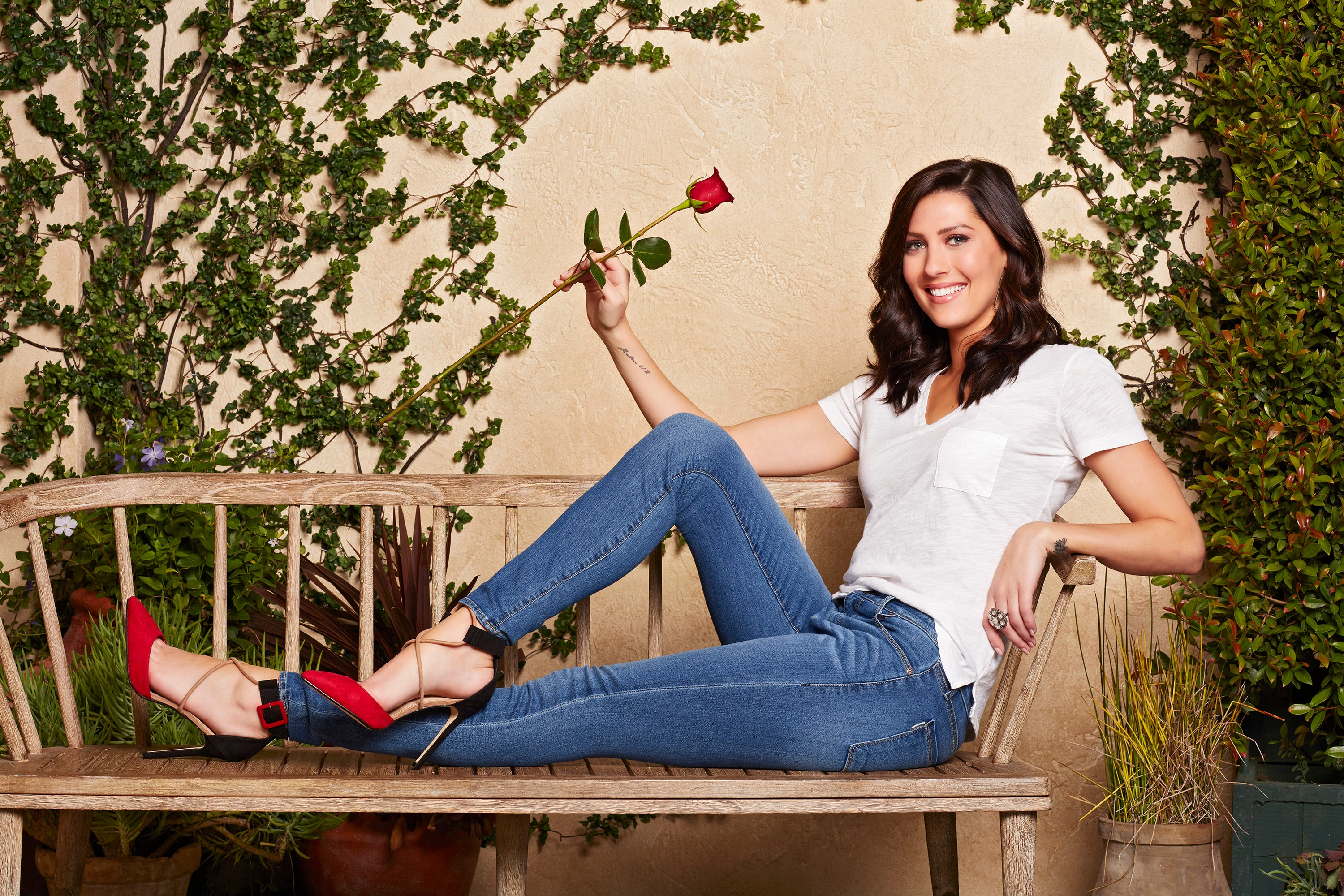 'Bachelorette' finale: Becca Kufrin's new fiancé is ...