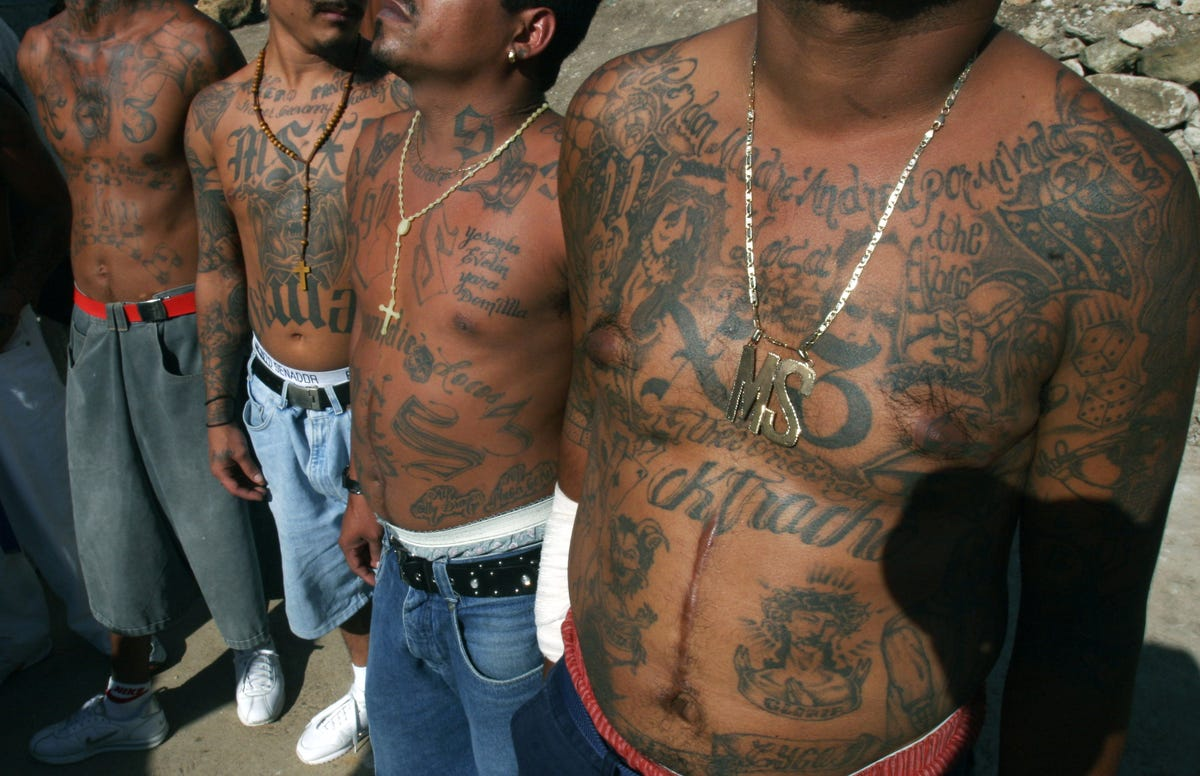 Mexican Mafia sweep may not help fight gangs, decrease crime