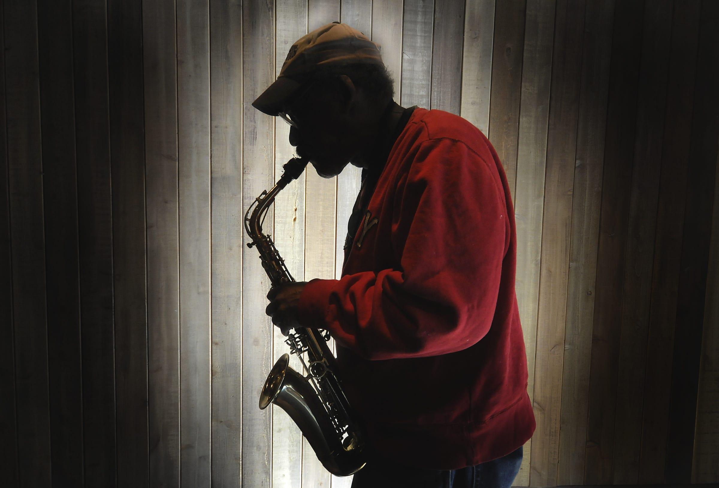 Harry E. Spencer Jr., veteran Wilmington jazzman and teacher, dies at 78