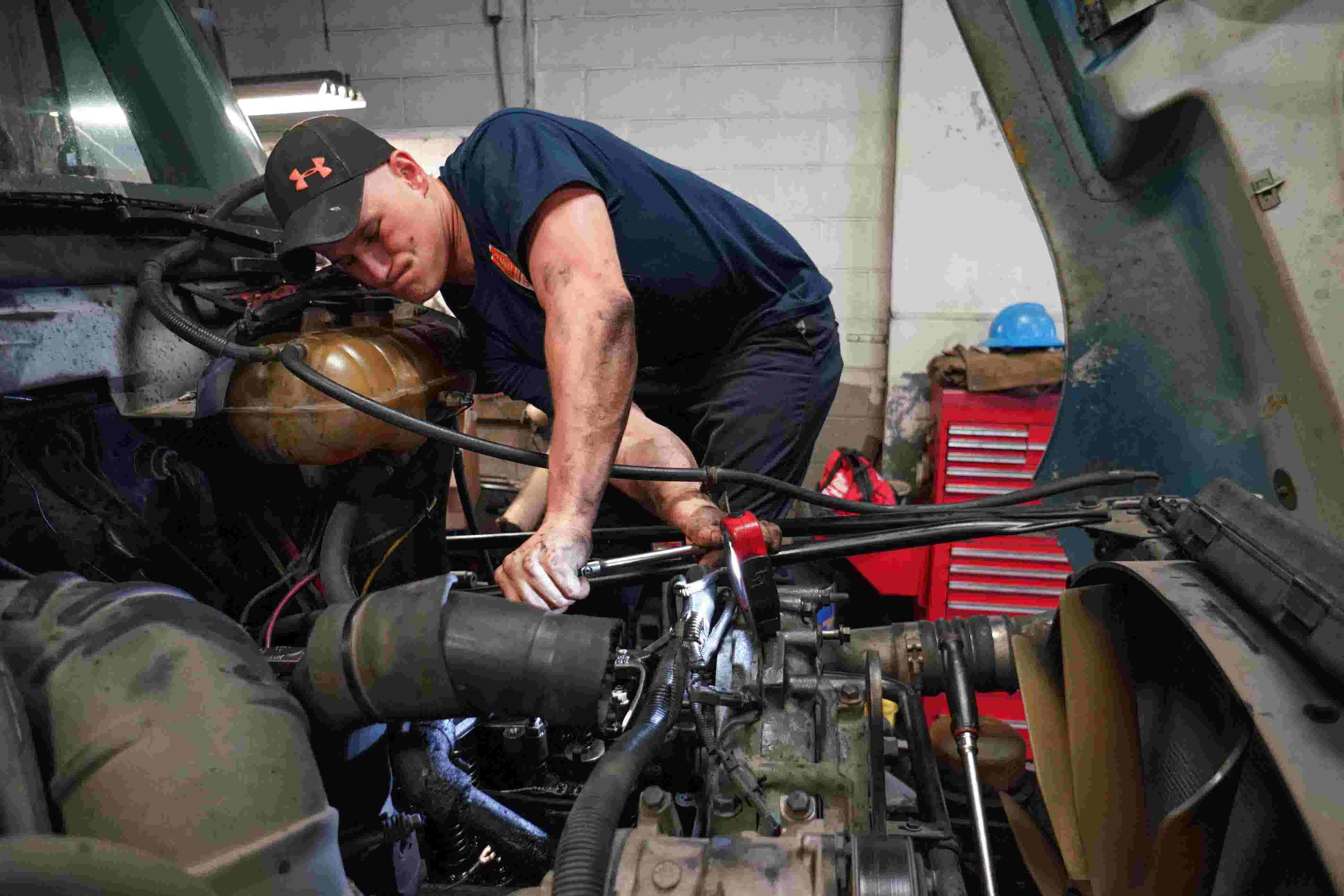 how to become an aircraft mechanic in the philippines