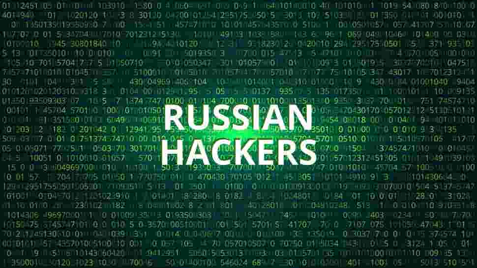 Protect your router from Russian hackers