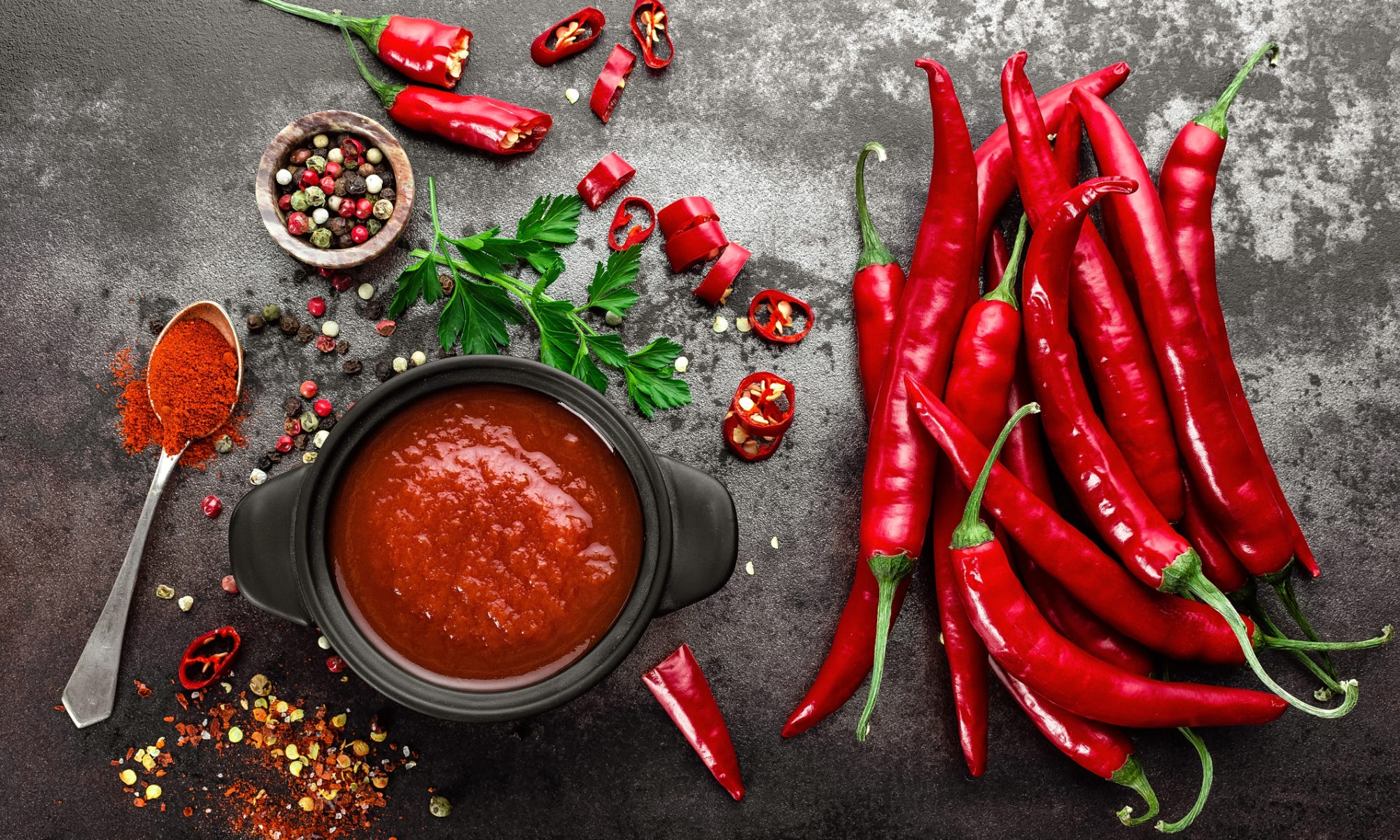 11 essential hot sauces around the world | USA Today