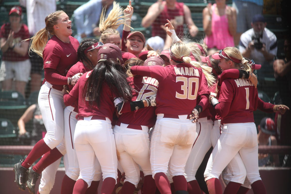 Florida State softball joins growing trend of charging admission