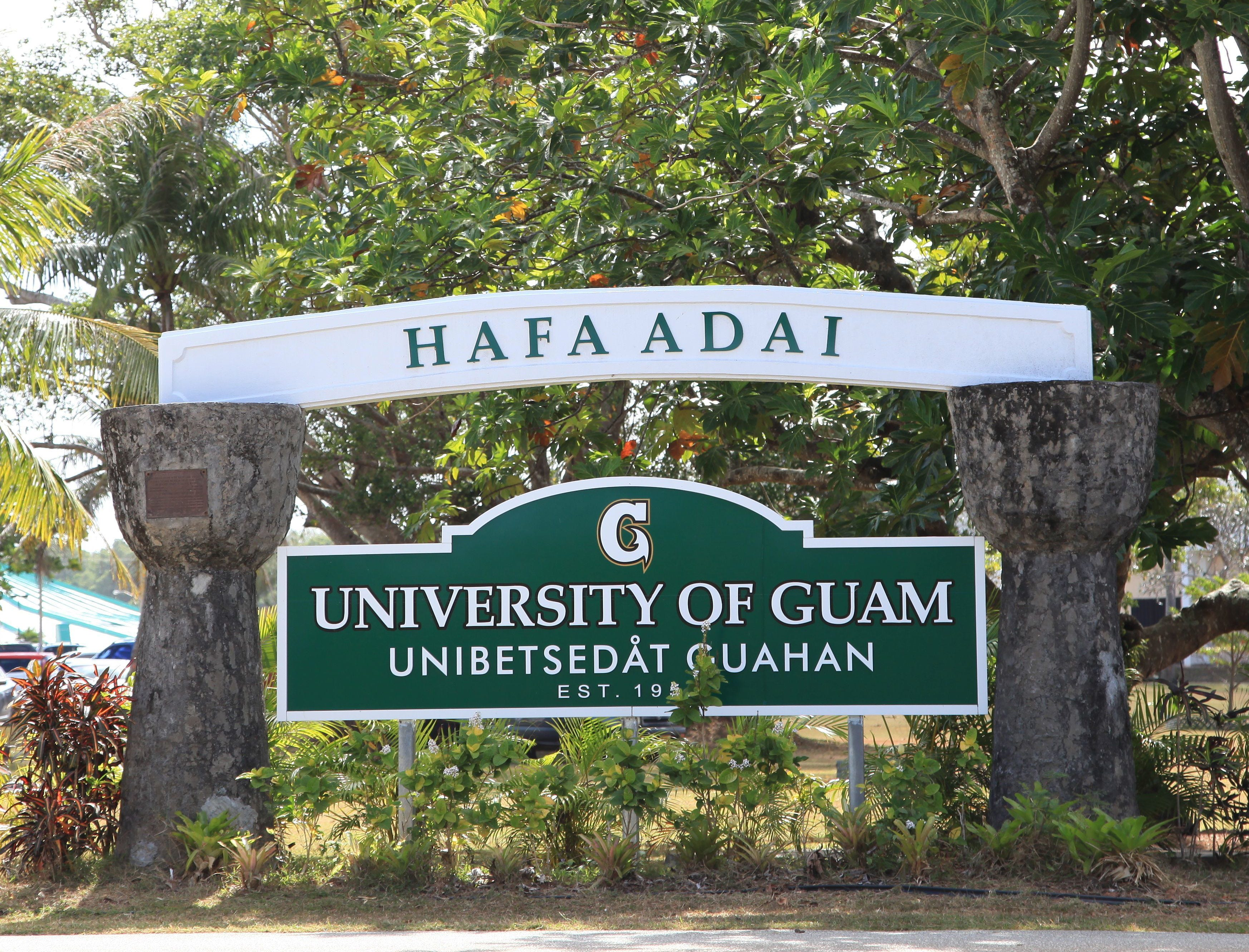University of Guam activities are authorized to serve alcohol under strict conditions, according to the university.