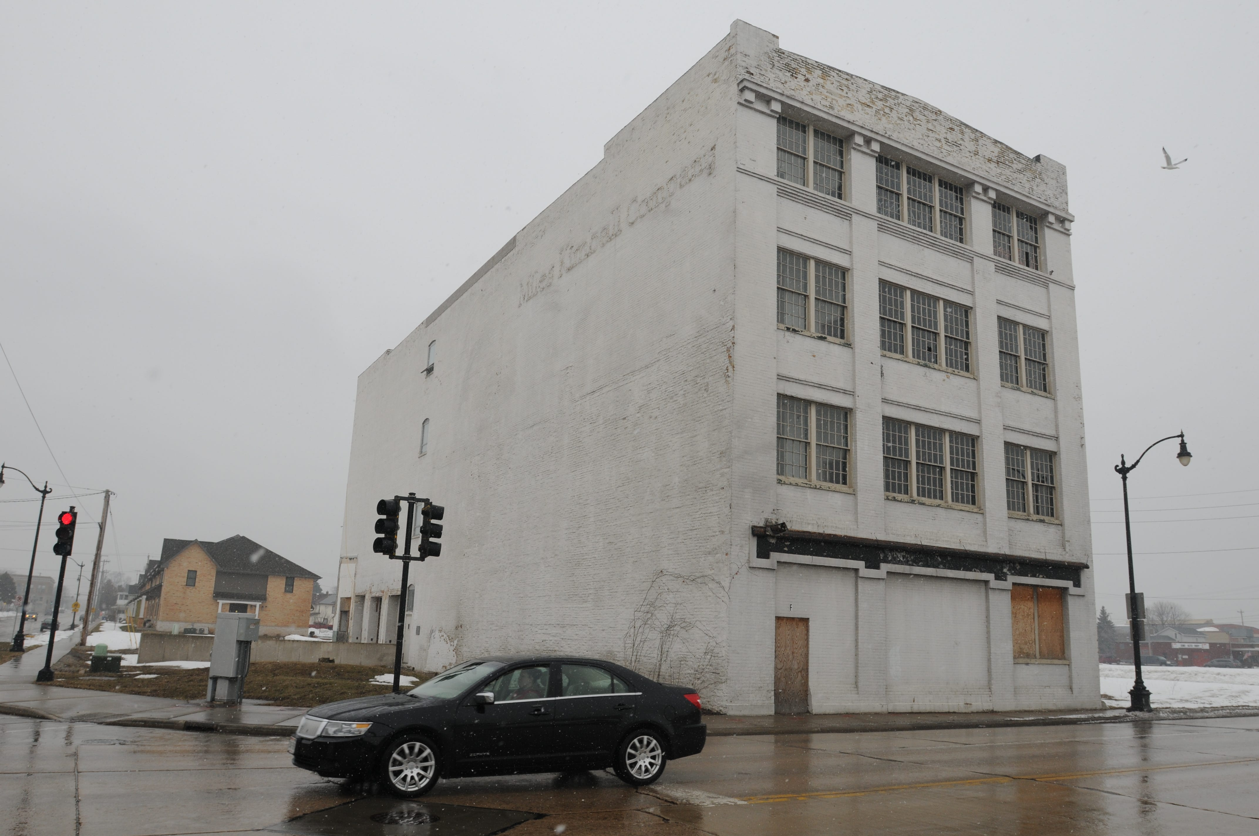 Oshkosh Common Council to consider proposal to develop former Miles Kimball building Image