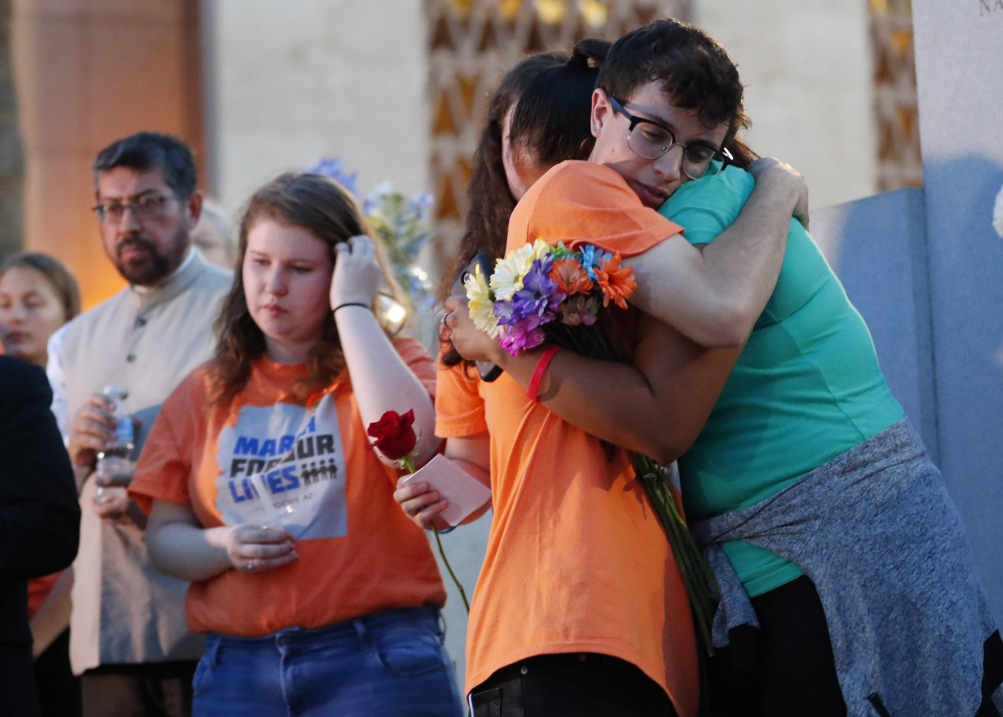March for Our Lives Arizona holds vigil to honor victims ...