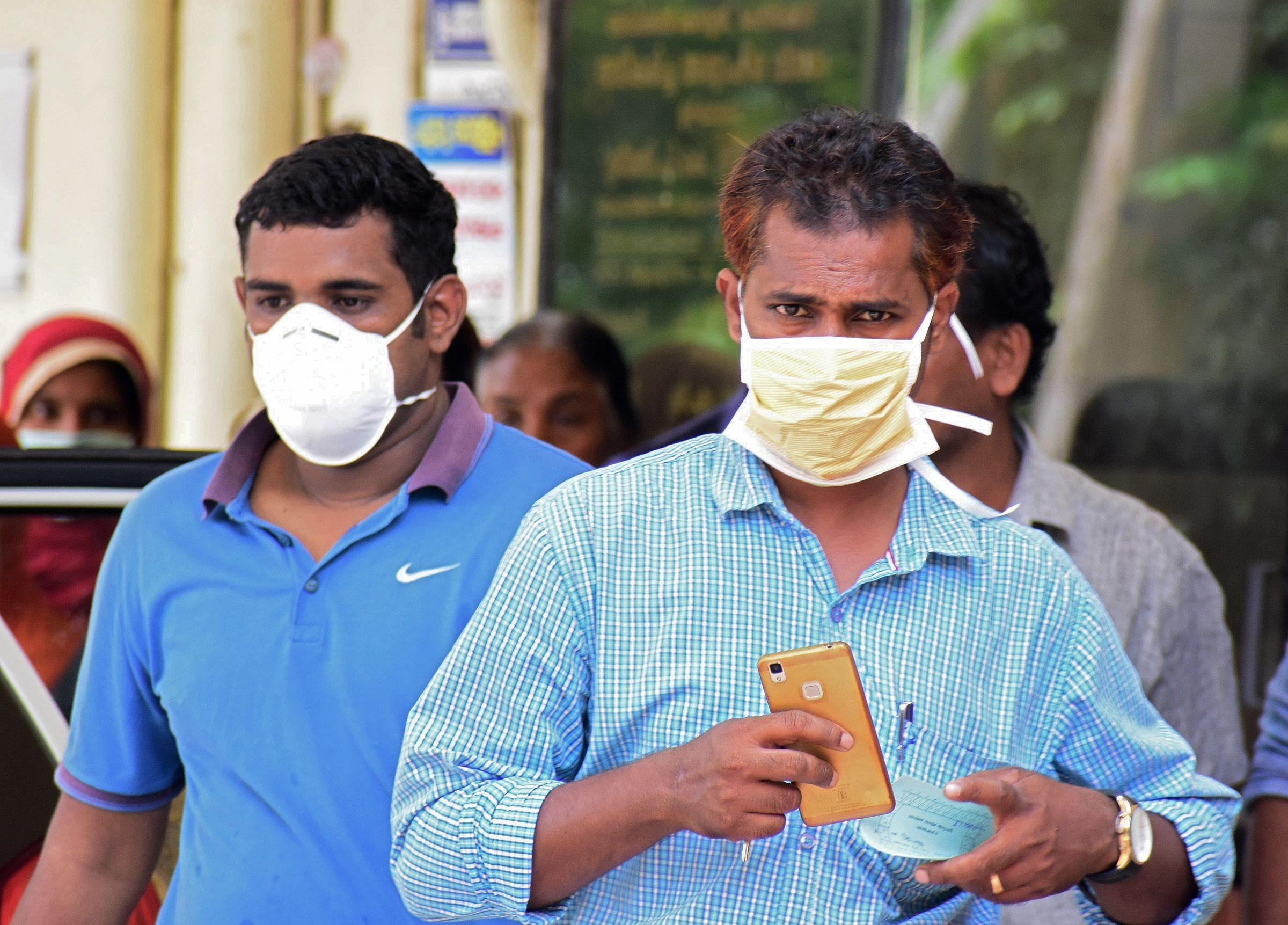 Nipah virus, found in fruit bats, kills 10. Its flu-like symptoms often leads to death