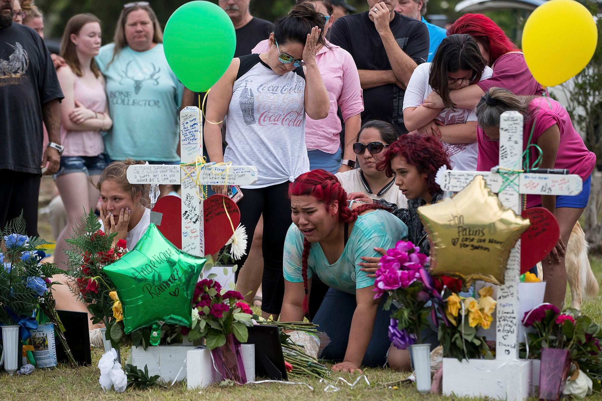 School shootings and mental health: Inside the minds of mass shooters
