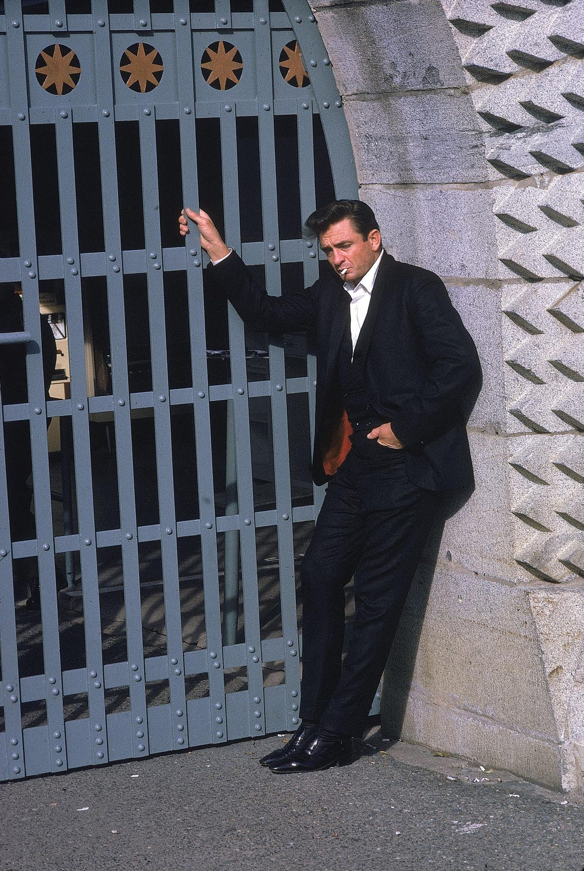 At Folsom Prison' at 50: Why it's still Johnny Cash's best album