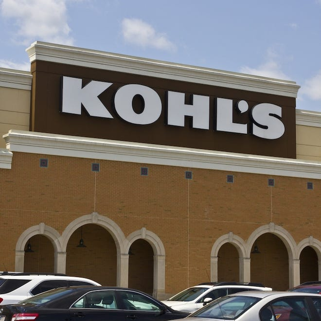 Kohl's posted more-than solid first fiscal-quarter results Tuesday morning and raised earnings per share guidance for the full year. Investors were quite pleased judging by the boost to Kohl's share price.