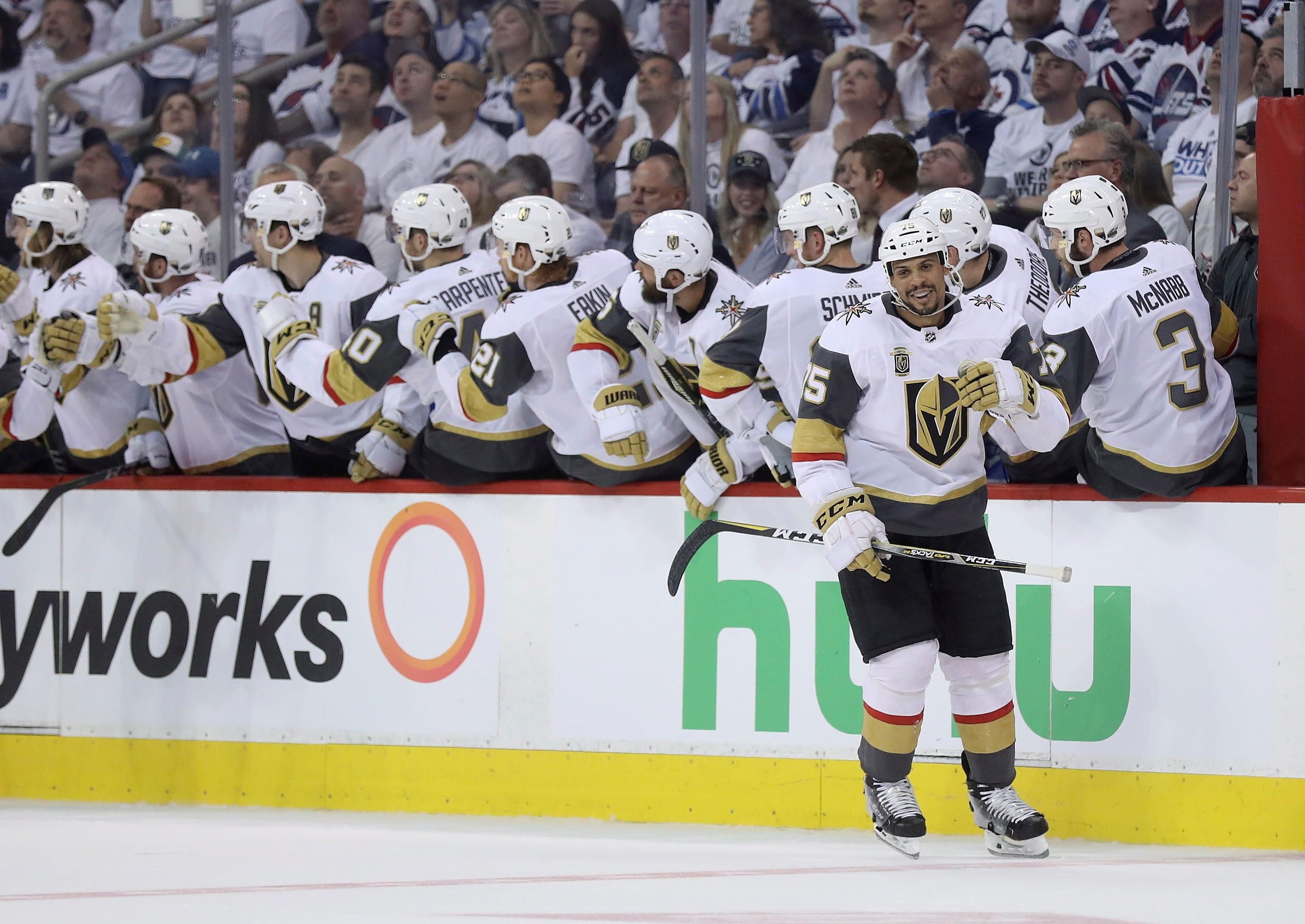 George McPhee's strategic moves help Vegas reach Cup Final