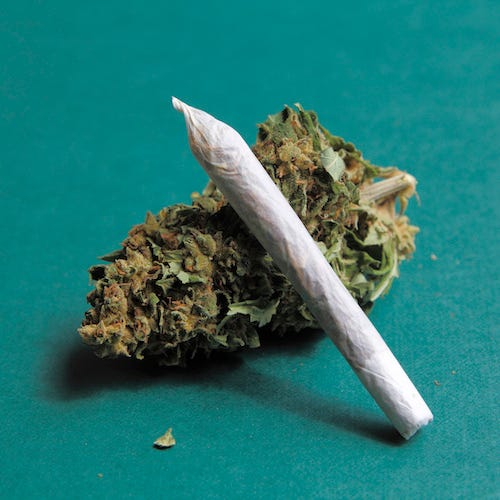 Testing for marijuana use resulted in an uptick in positive results in 2017, according to Quest Diagnostics, the largest diagnostics firm in the world. Is availability of legal recreational marijuana a major contributor?