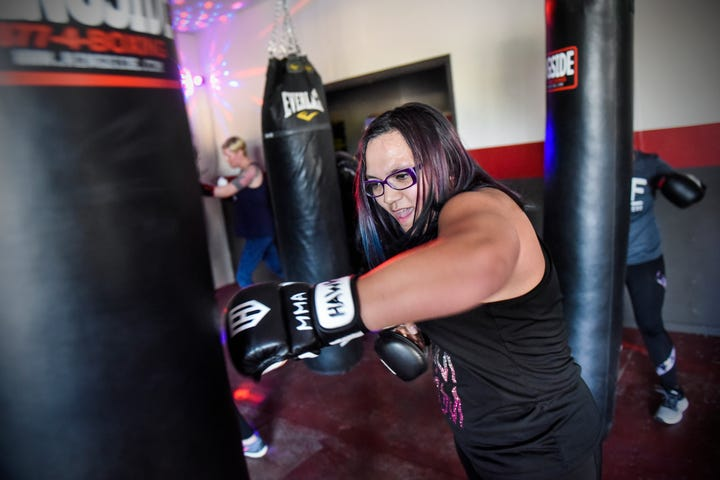 Spicy_Boxing_proves_popular_workout