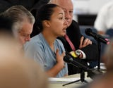 Timeline of Cyntoia Brown's case