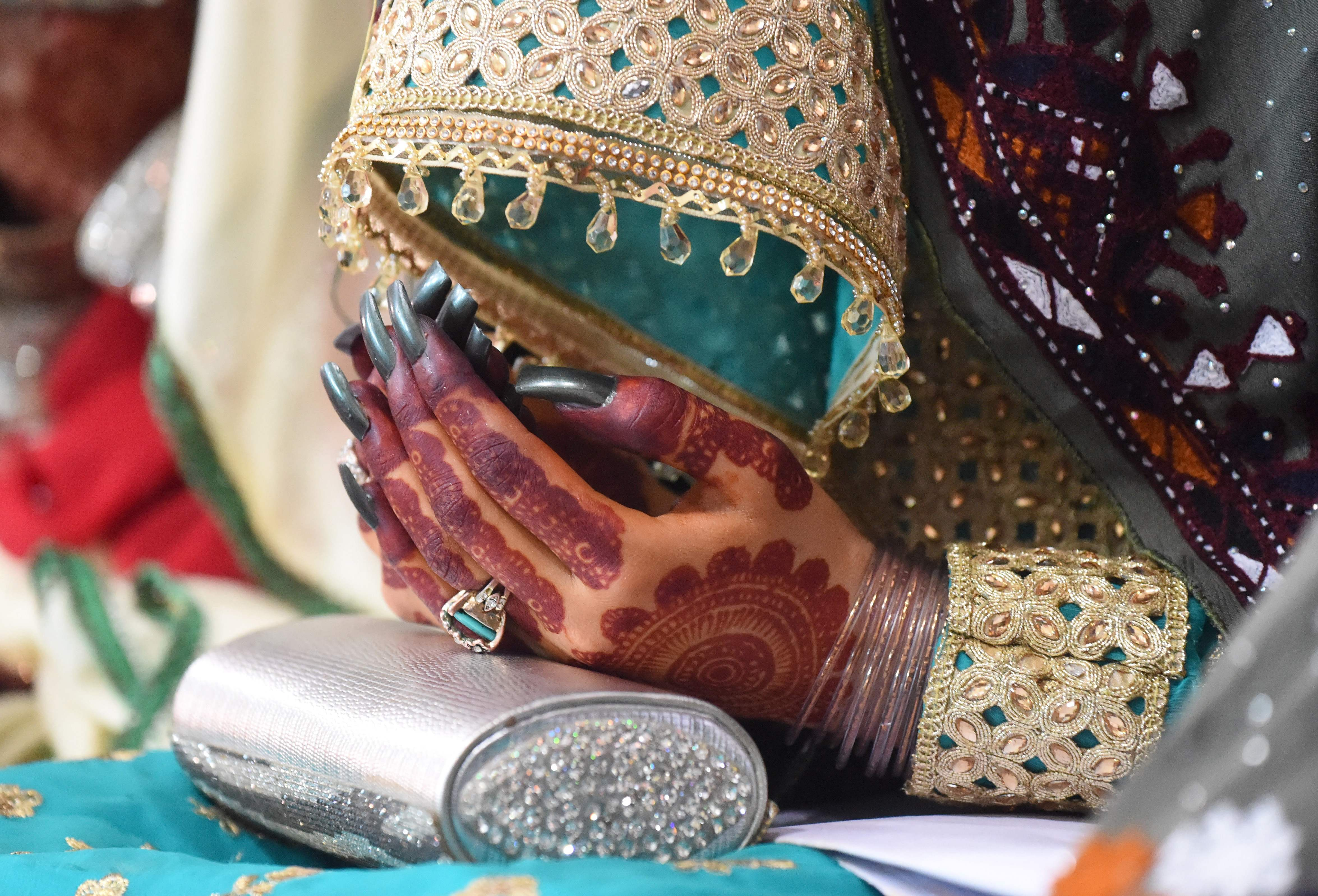 Mother convicted in landmark British case over forced marriage