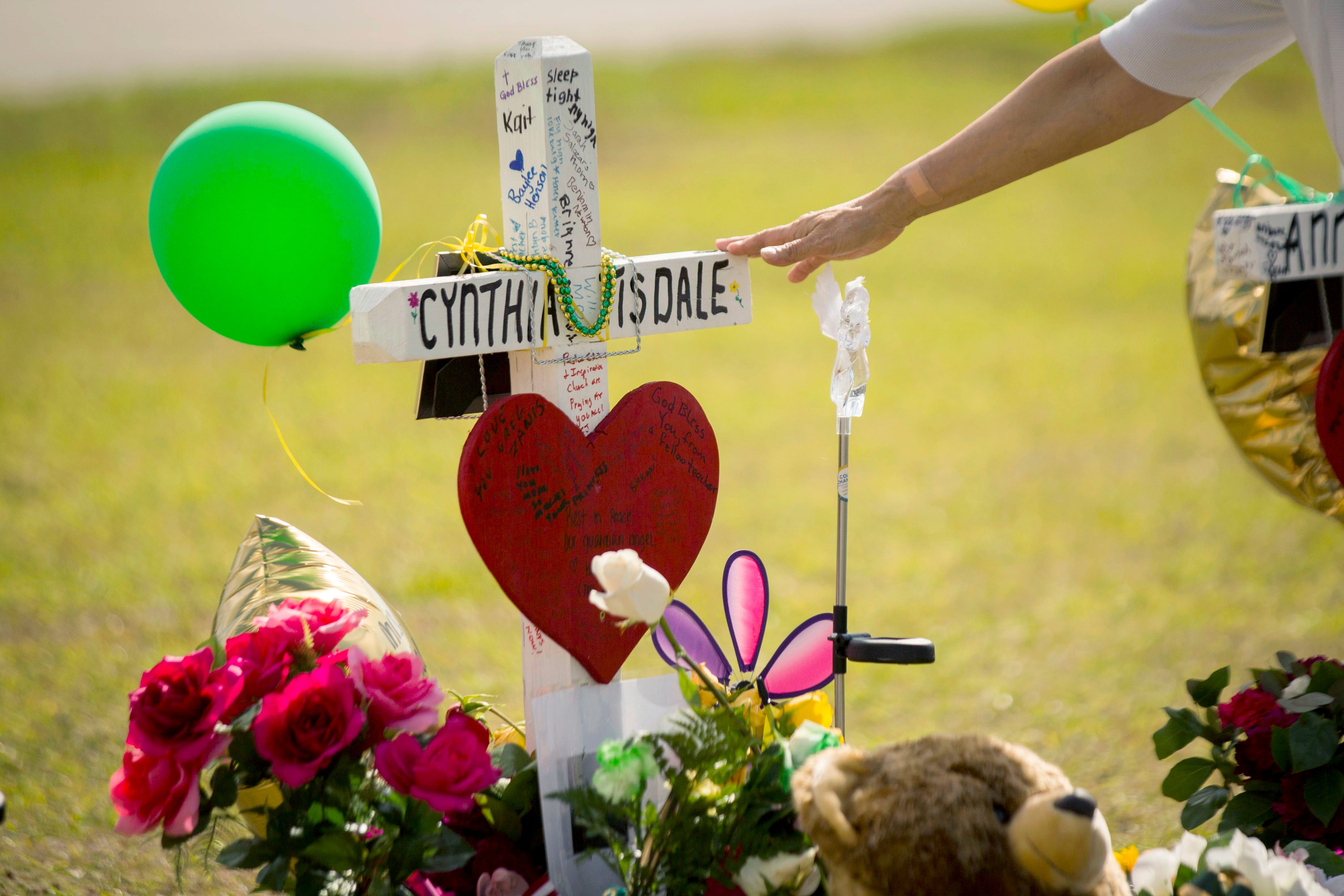 Santa Fe High School students face emotional return to school
