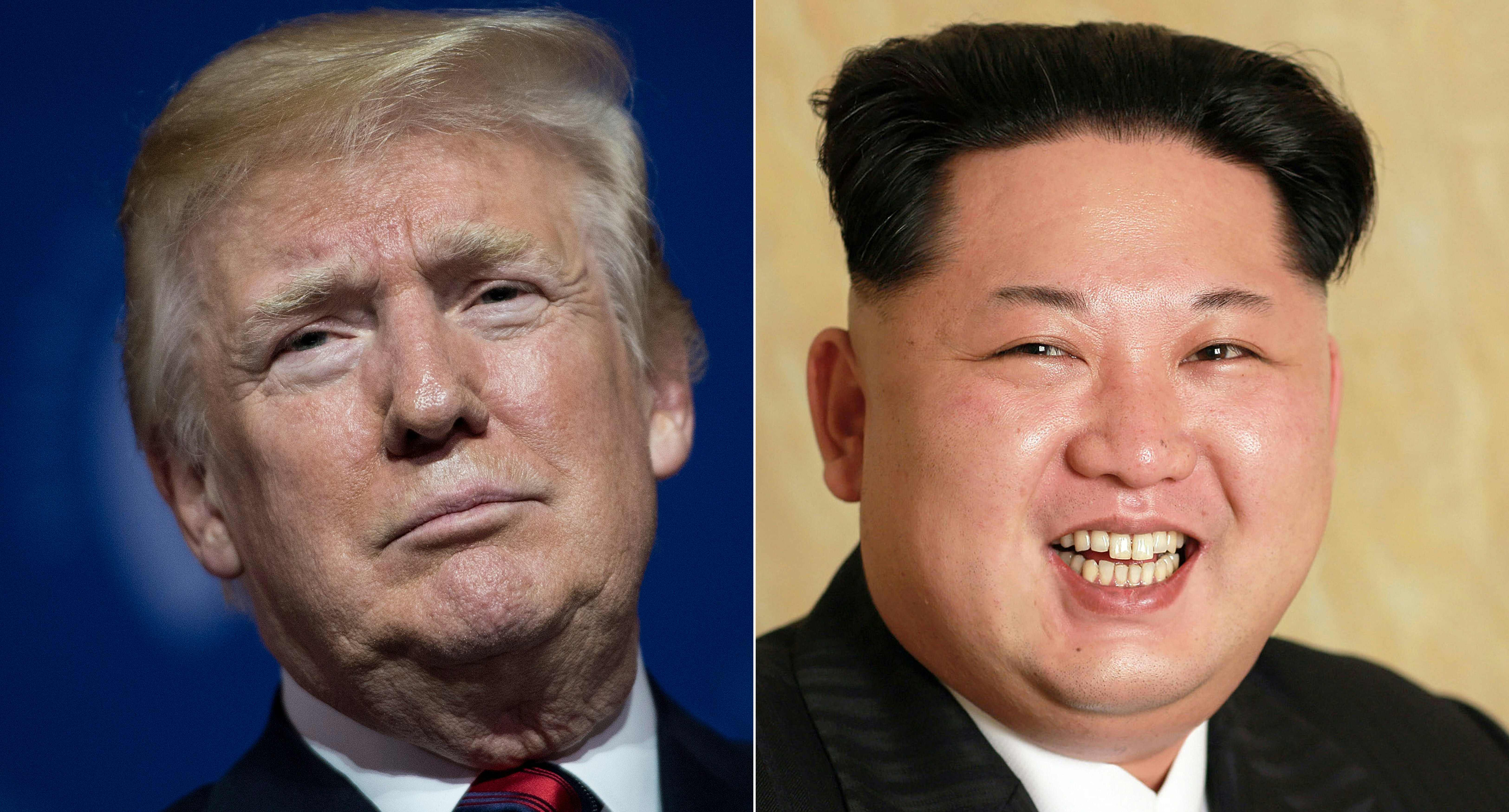 South Korean president calls emergency meeting after Trump cancels summit with Kim Jong Un