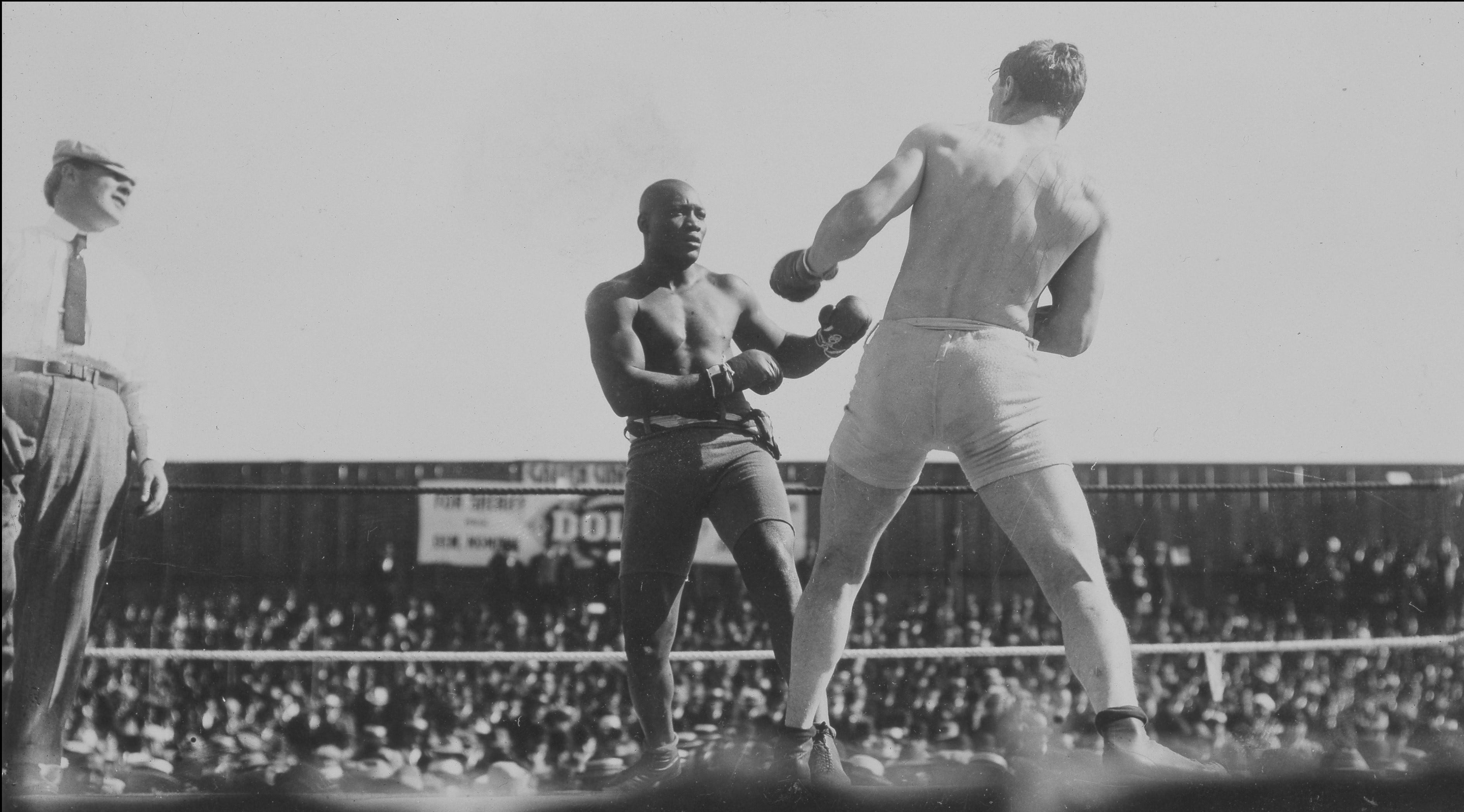 'It's about time:' The 97-year history of Jack Johnson's quest for a pardon