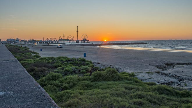 43. Texas: Harris County   • Total population:  4,434,257   • Local body of water:  Galveston Bay   • Popular recreational water activity:  Redfish fishing   • Number of marinas:  17