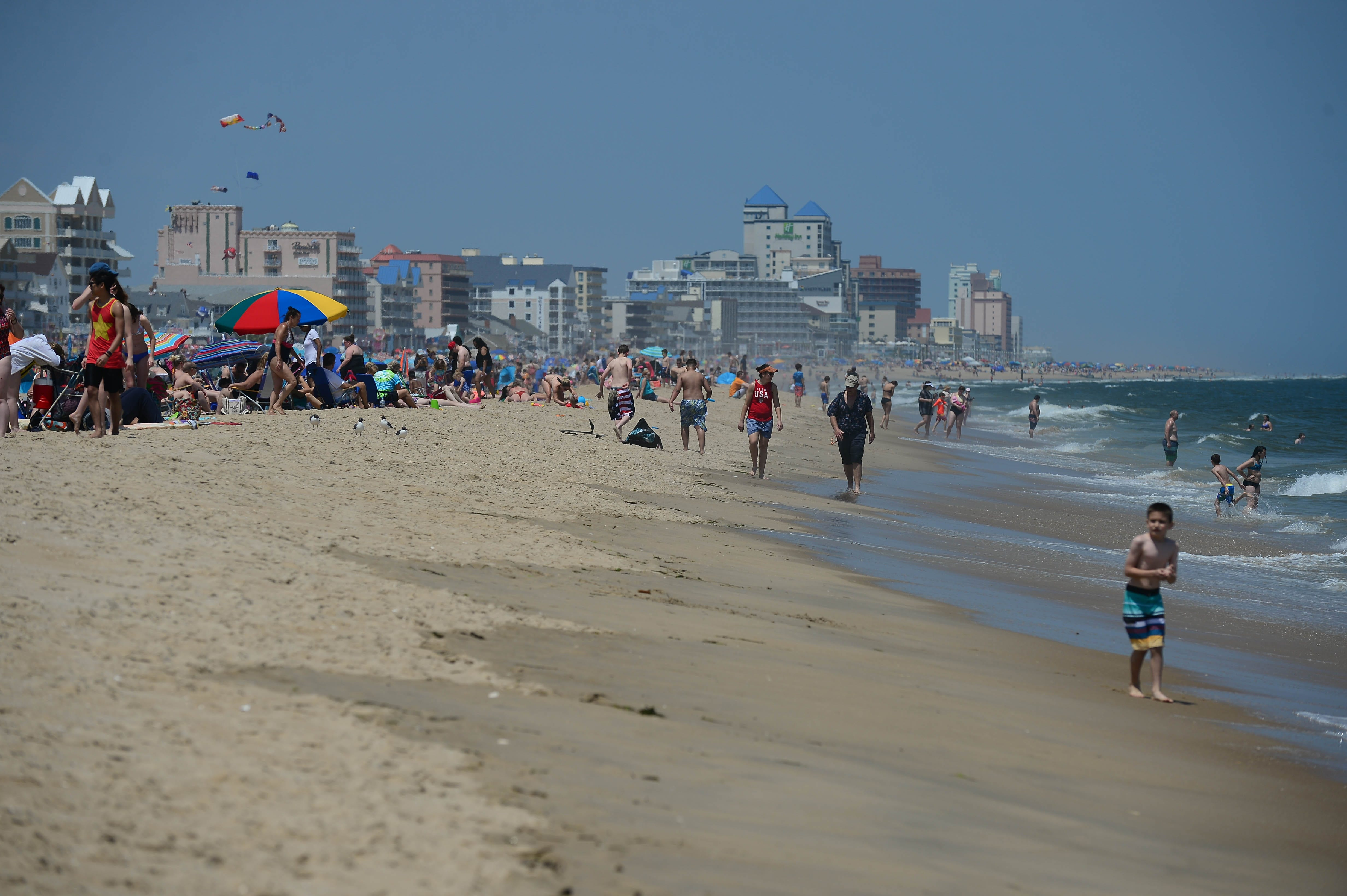 What does summer weather 2018 have in store for Delmarva? | Delaware Online