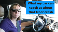 Allhands: What my car can teach us about that Uber crash