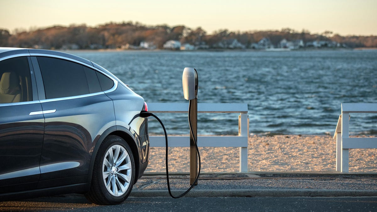 Yes, you can take electric cars on long road trips